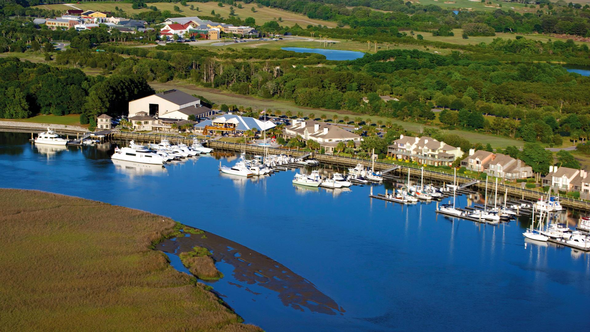 2490 Cat Tail Pond Road Johns Island, SC 29455