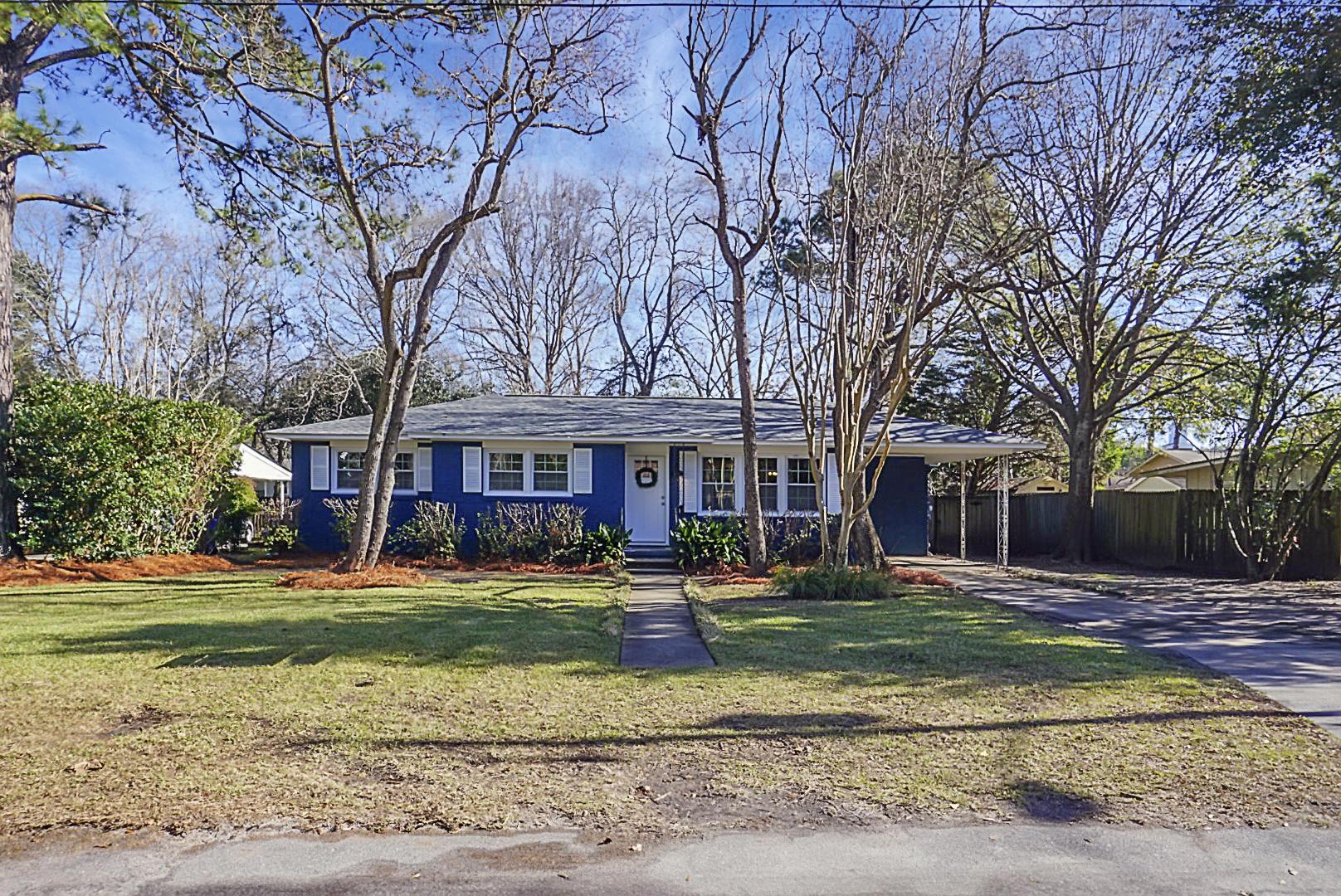 1326 Foster Street Charleston, SC 29407