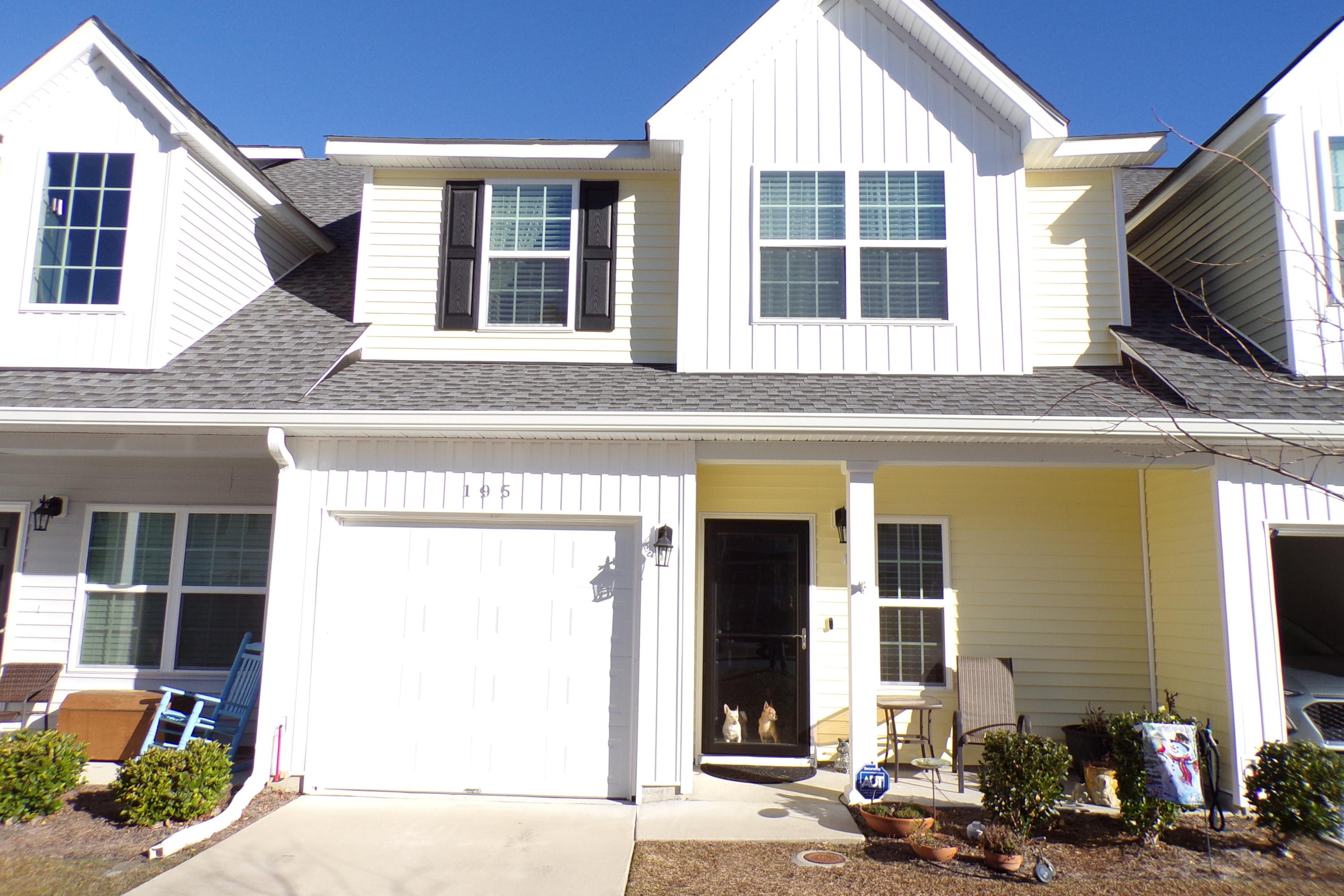 195 Buchanan Circle Goose Creek, SC 29445