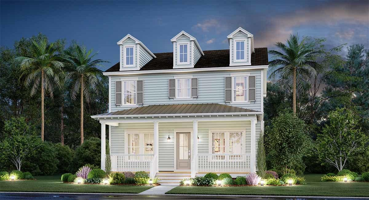 1790 Sandybrook Drive Mount Pleasant, SC 29466