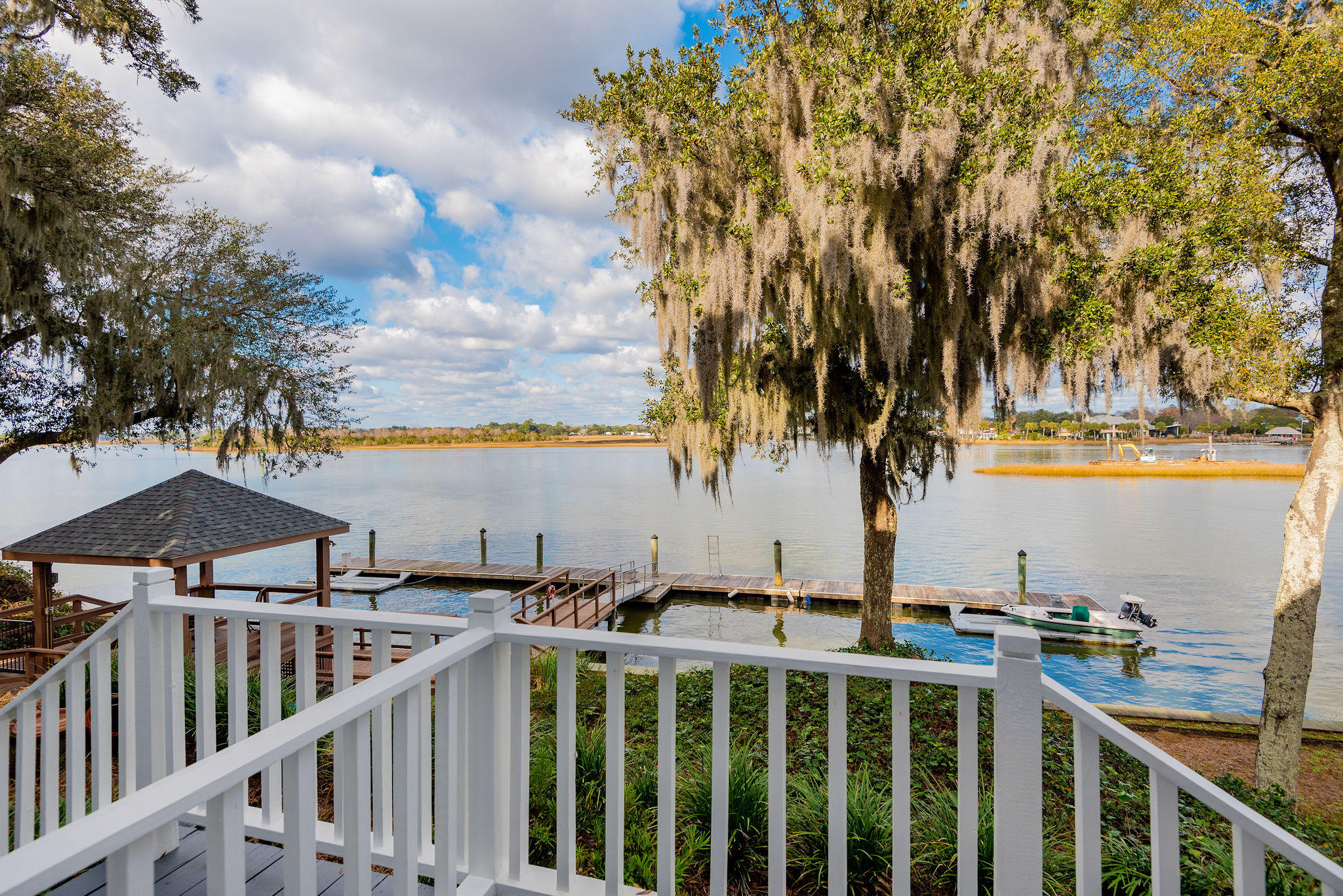 Waterfront Plantation Homes For Sale - 110 Waterfront Plantation, Charleston, SC - 61
