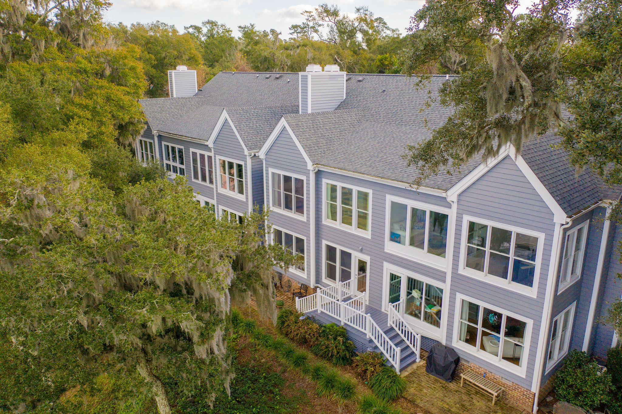 Waterfront Plantation Homes For Sale - 110 Waterfront Plantation, Charleston, SC - 67