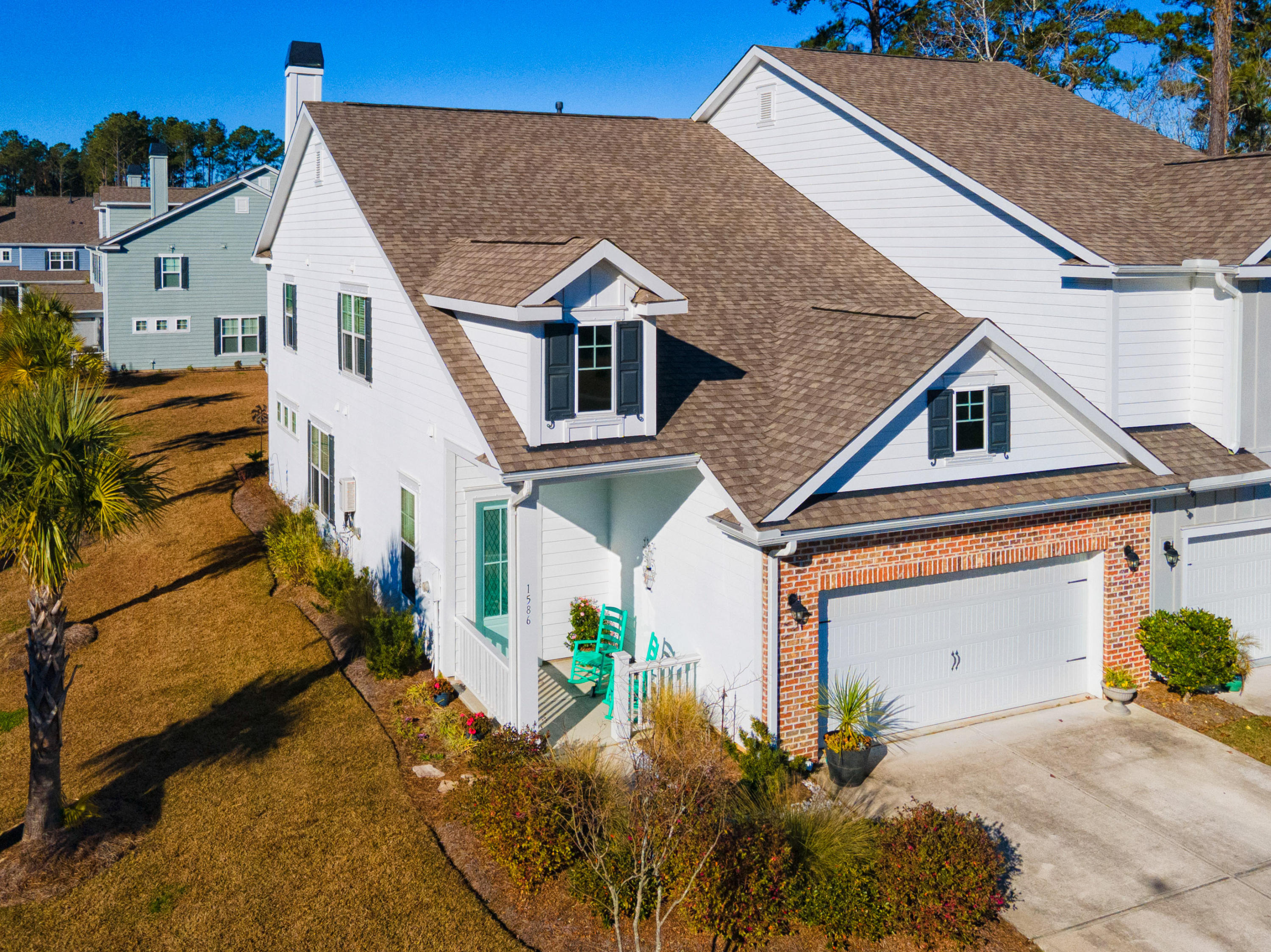 1586 Krait Court Mount Pleasant, SC 29466