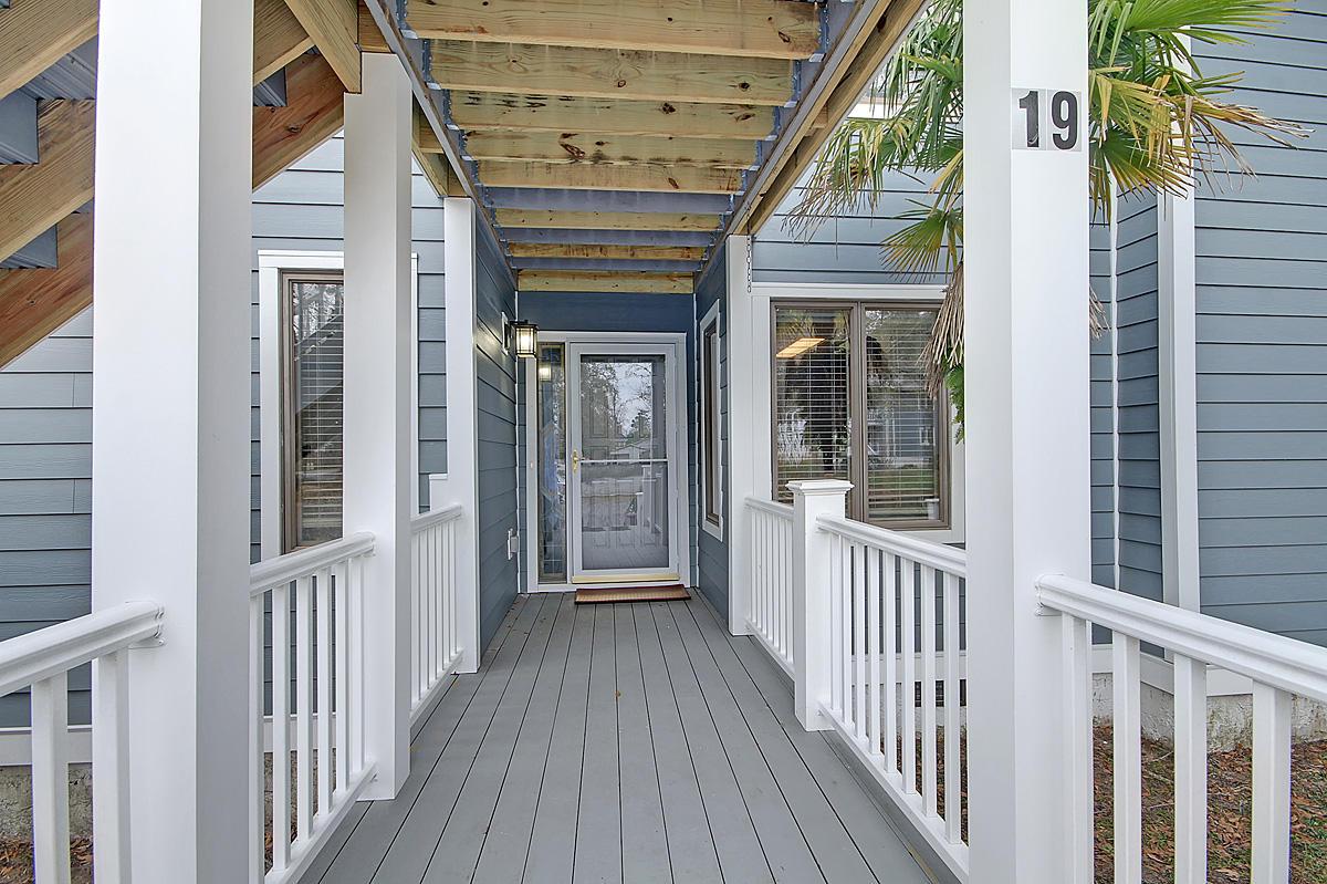 1715 Greystone Blvd UNIT #19 Mount Pleasant, SC 29464