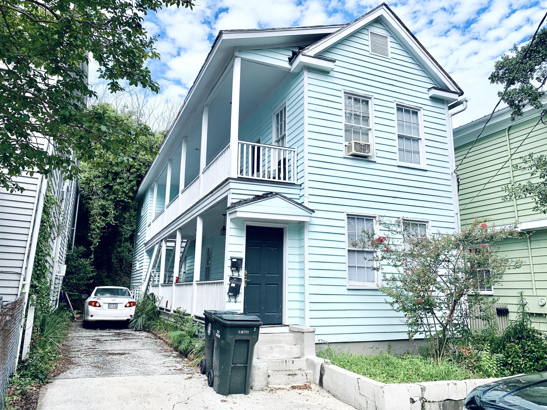 15 Kracke Street Charleston, SC 29403