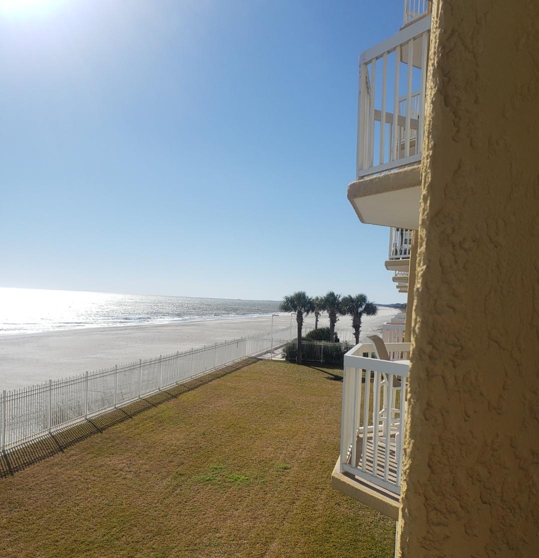 201 W Arctic Avenue UNIT #116 Folly Beach, SC 29439