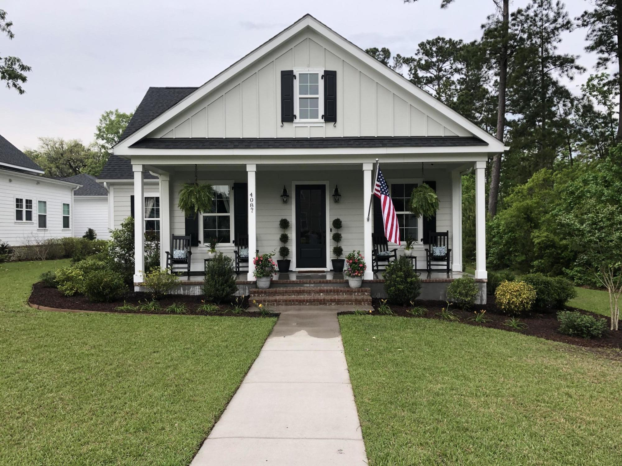 4087 Egret Perch Court Ravenel, SC 29470