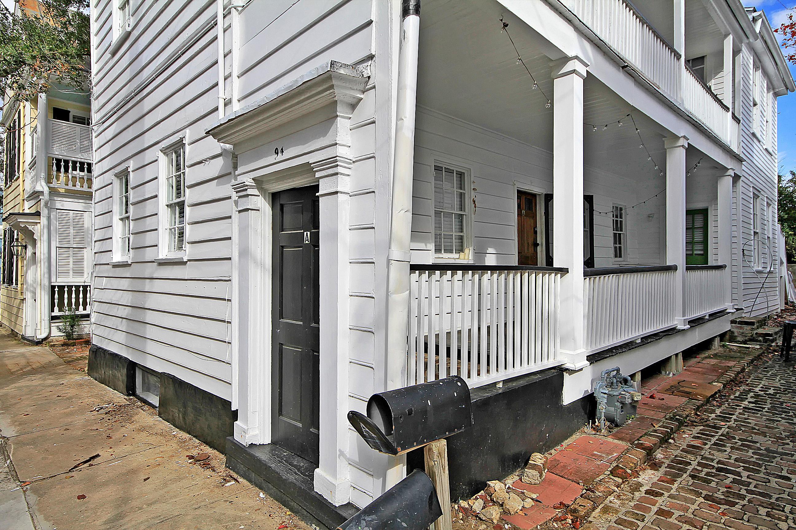 94 Smith Street Charleston, SC 29401