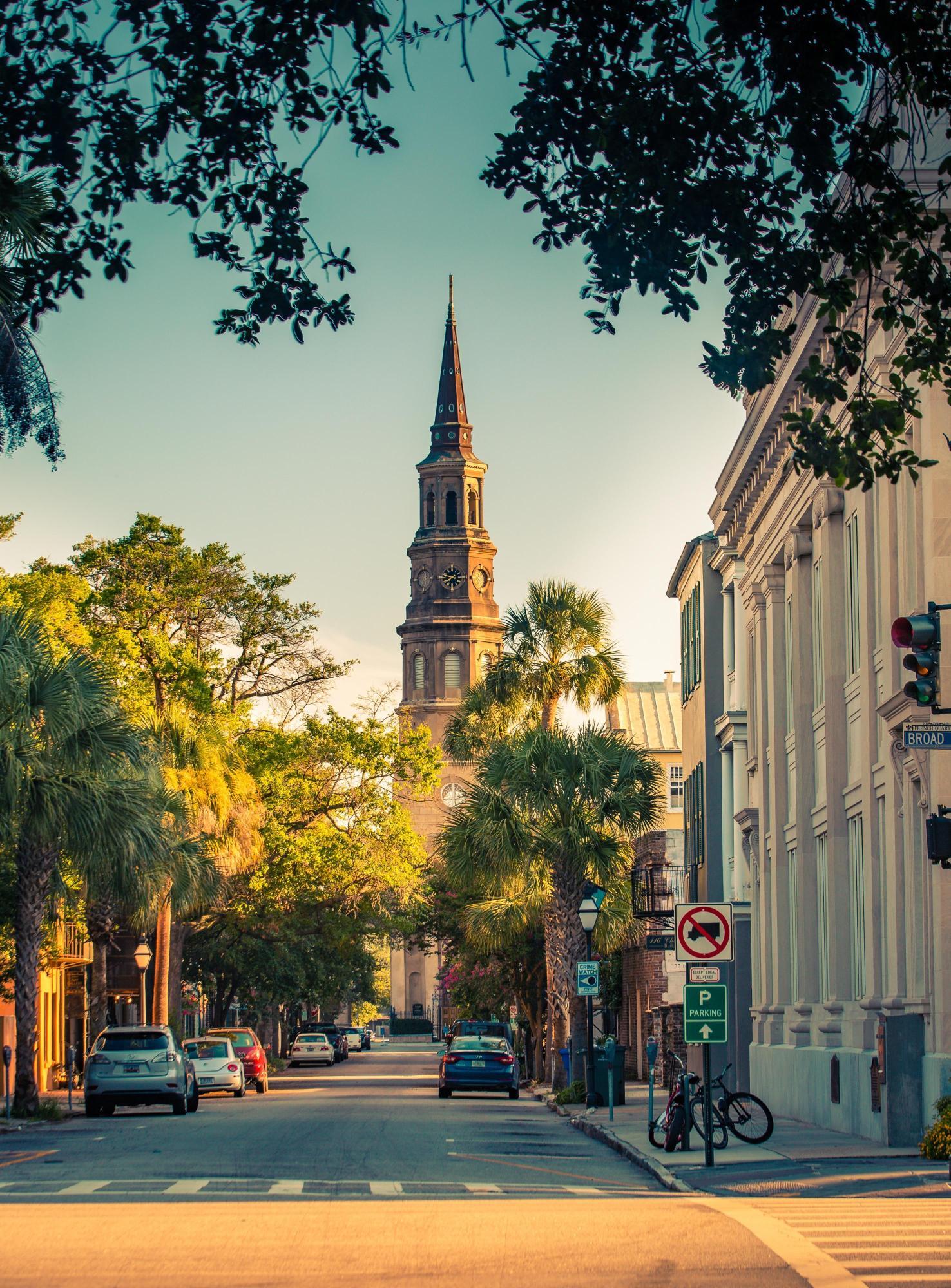 104 Church Street Charleston, SC 29401