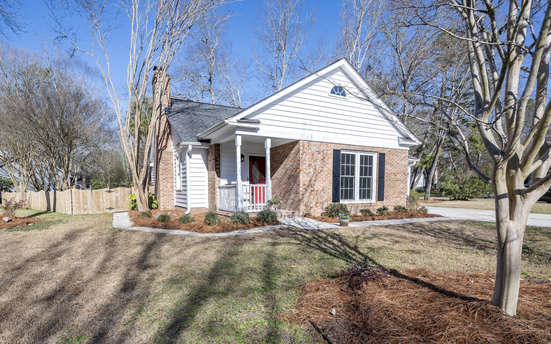 101 New Spring Court Summerville, SC 29485