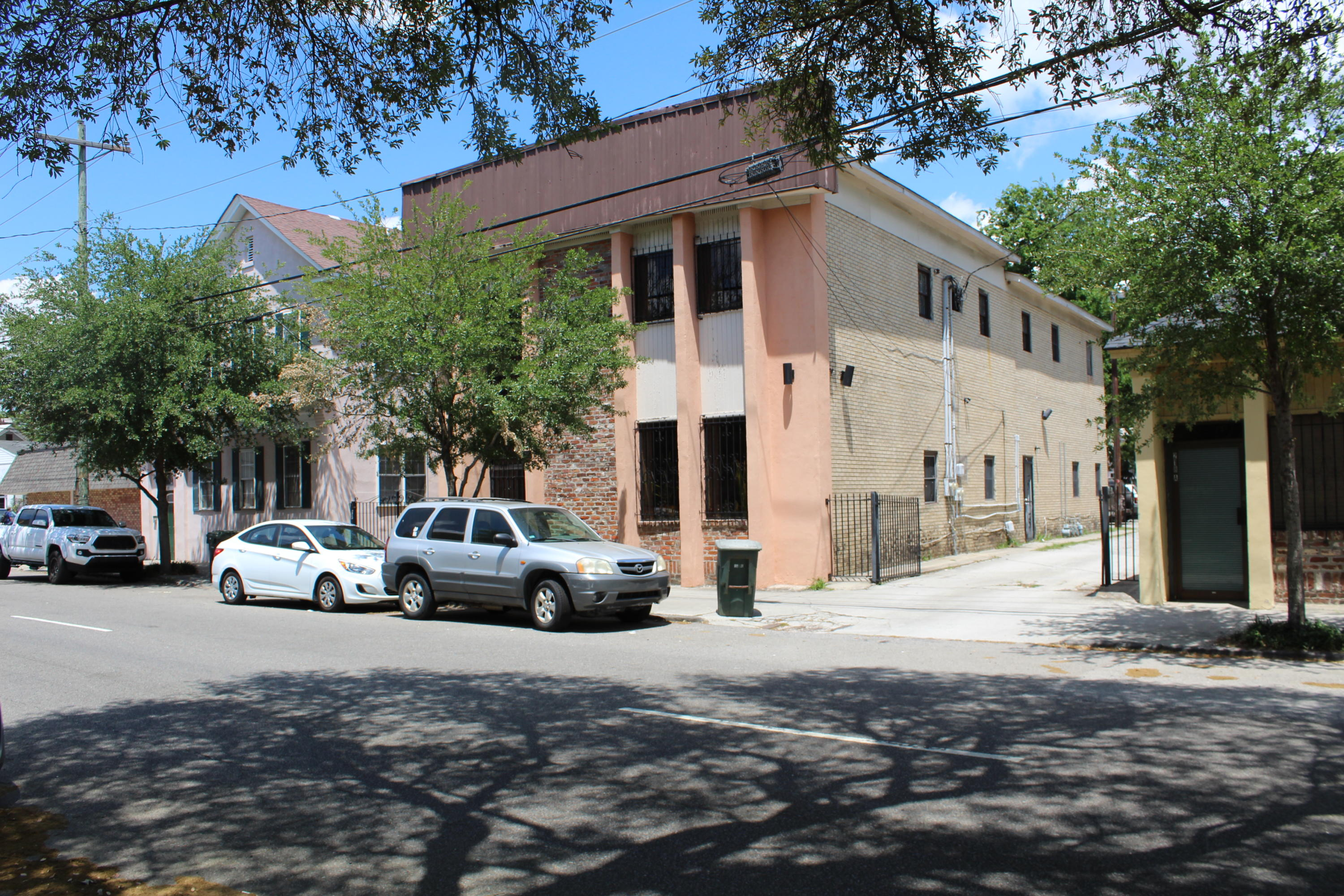 218 Rutledge Avenue UNIT F Charleston, SC 29403