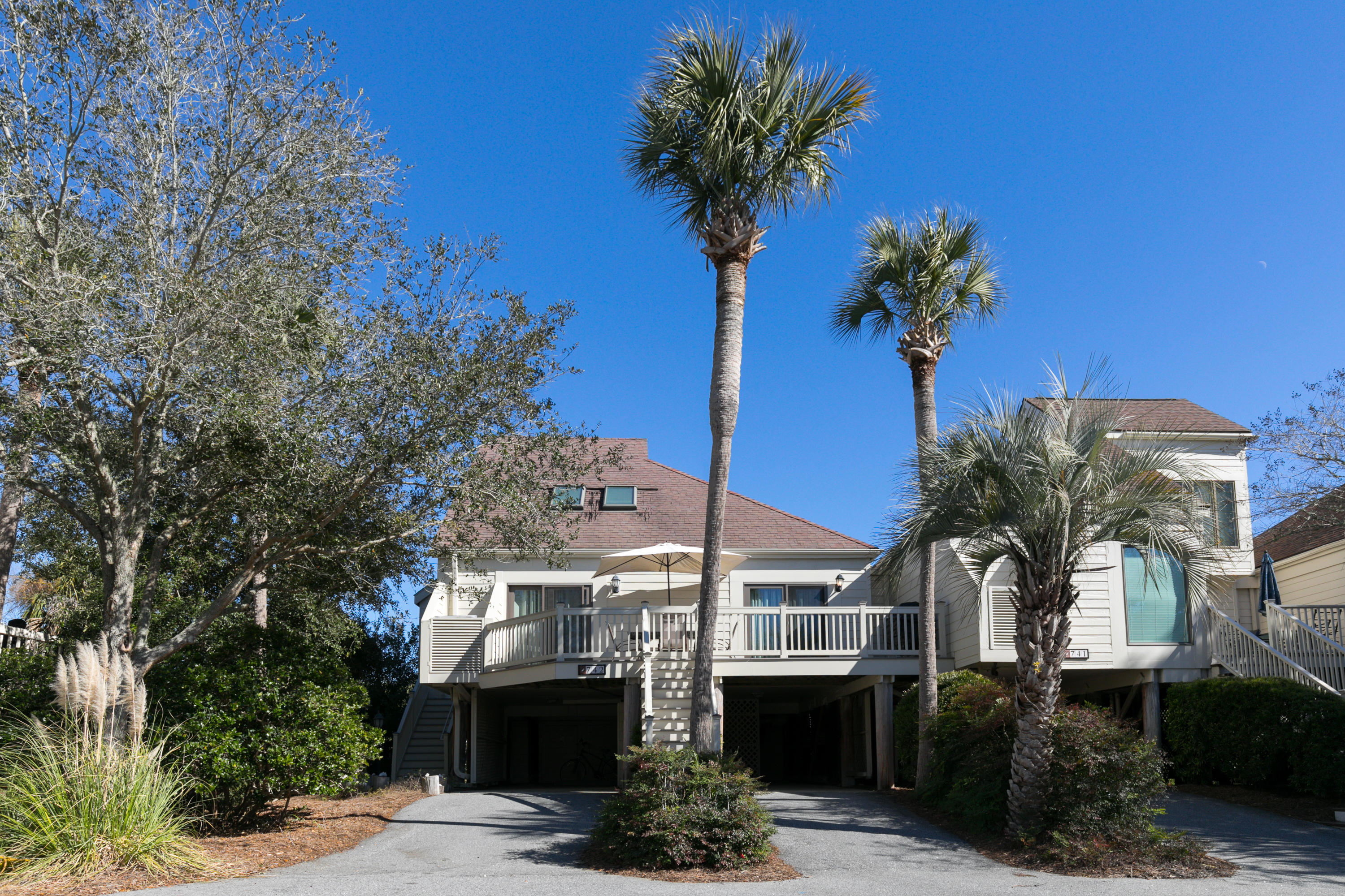 742 Spinnaker Beachhouse Seabrook Island, SC 29455