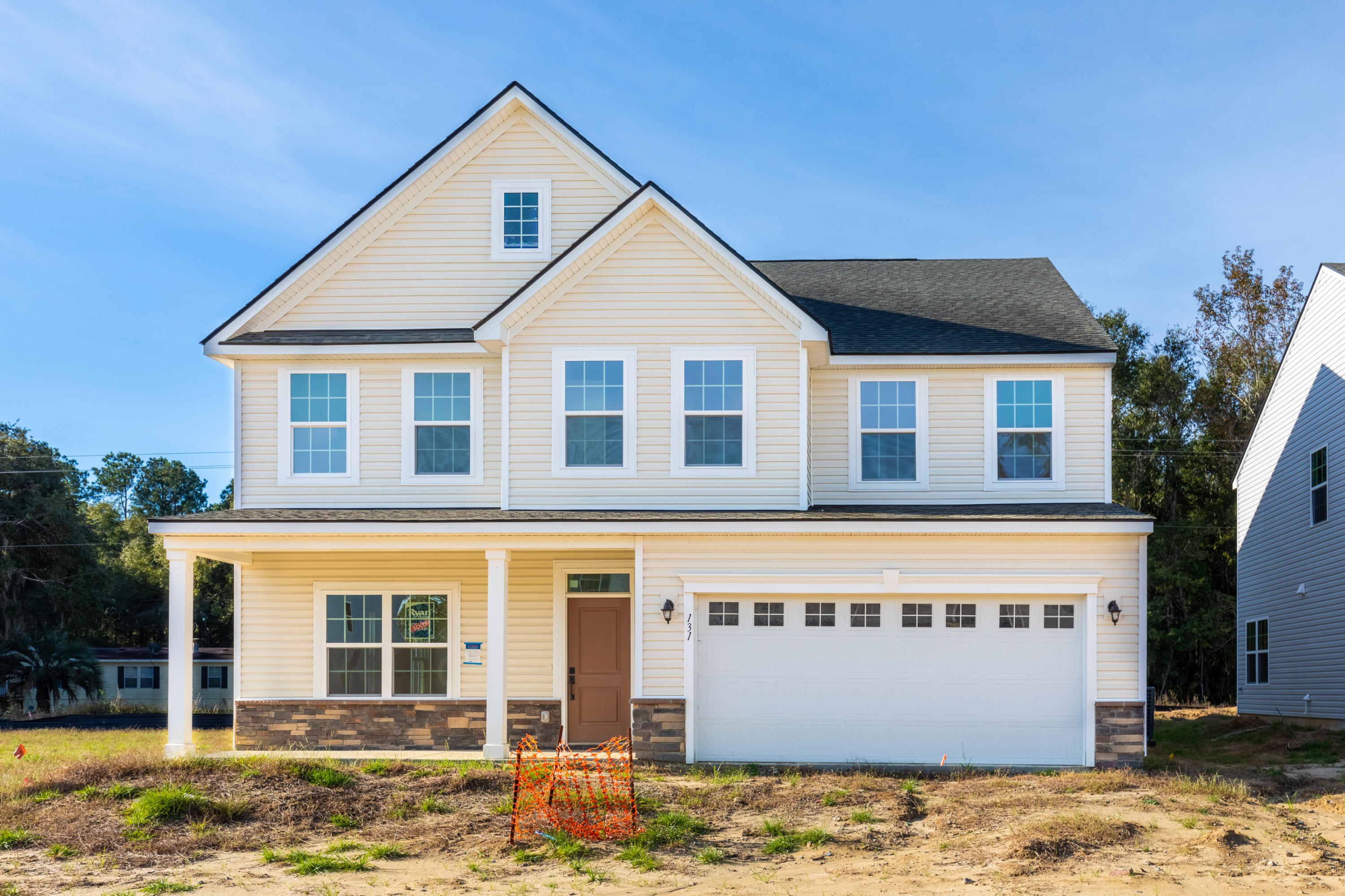 131 Country Oaks Lane Wando, SC 29492