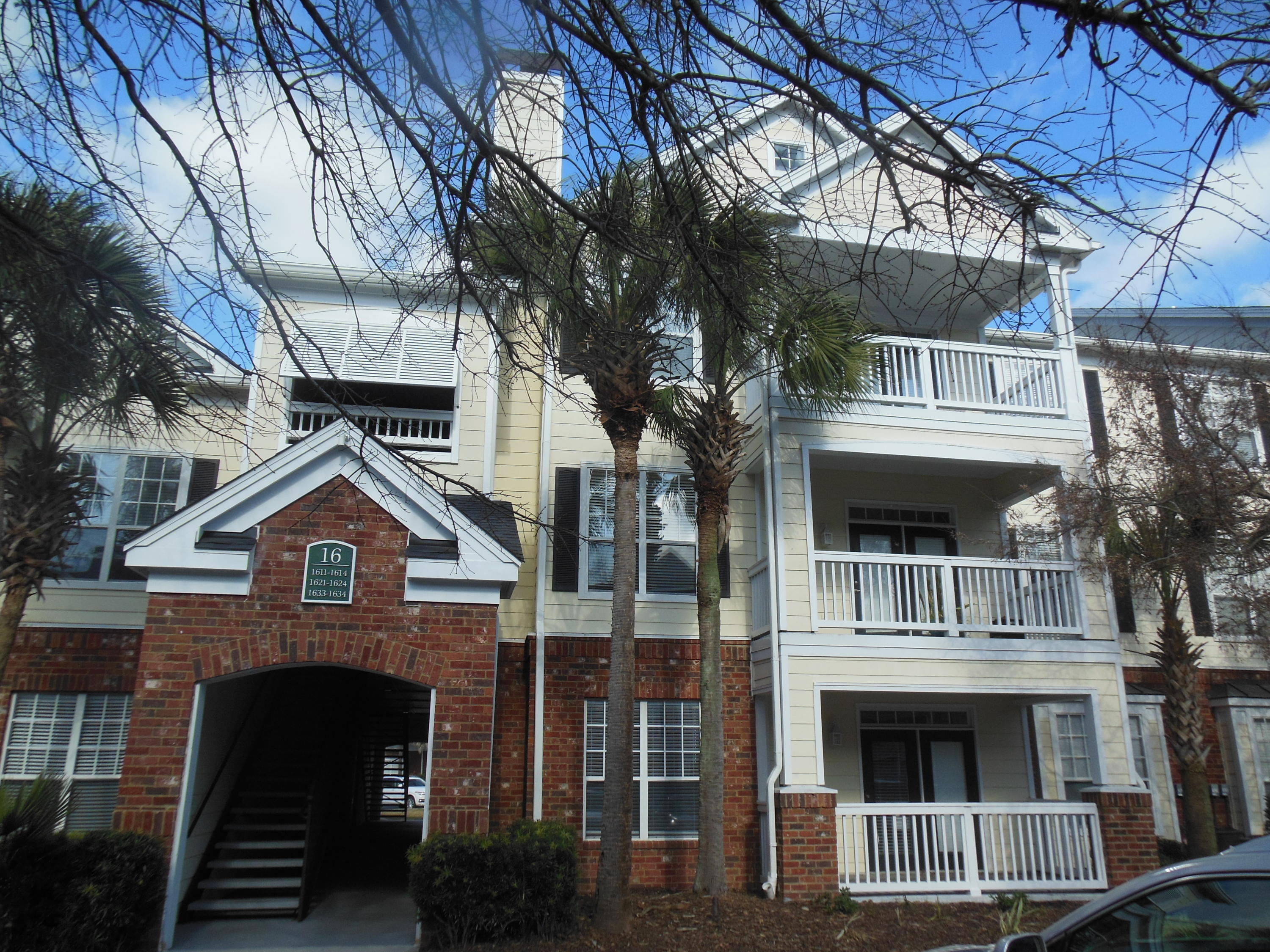 45 Sycamore Avenue UNIT #1623 Charleston, SC 29407