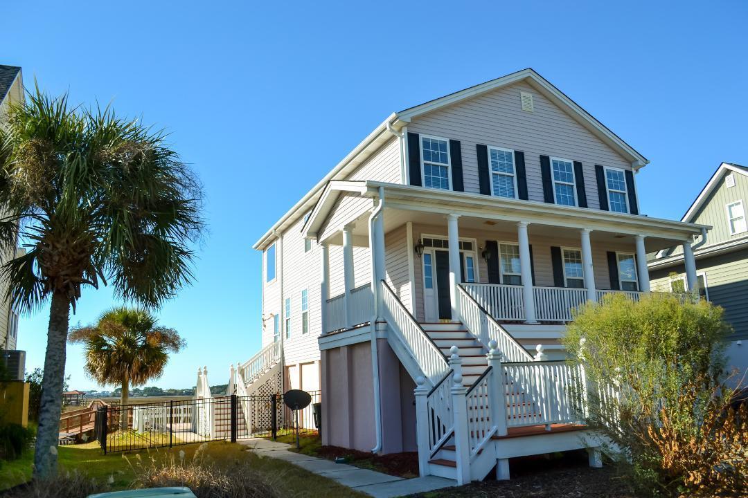 371 Clayton Drive Charleston, SC 29414