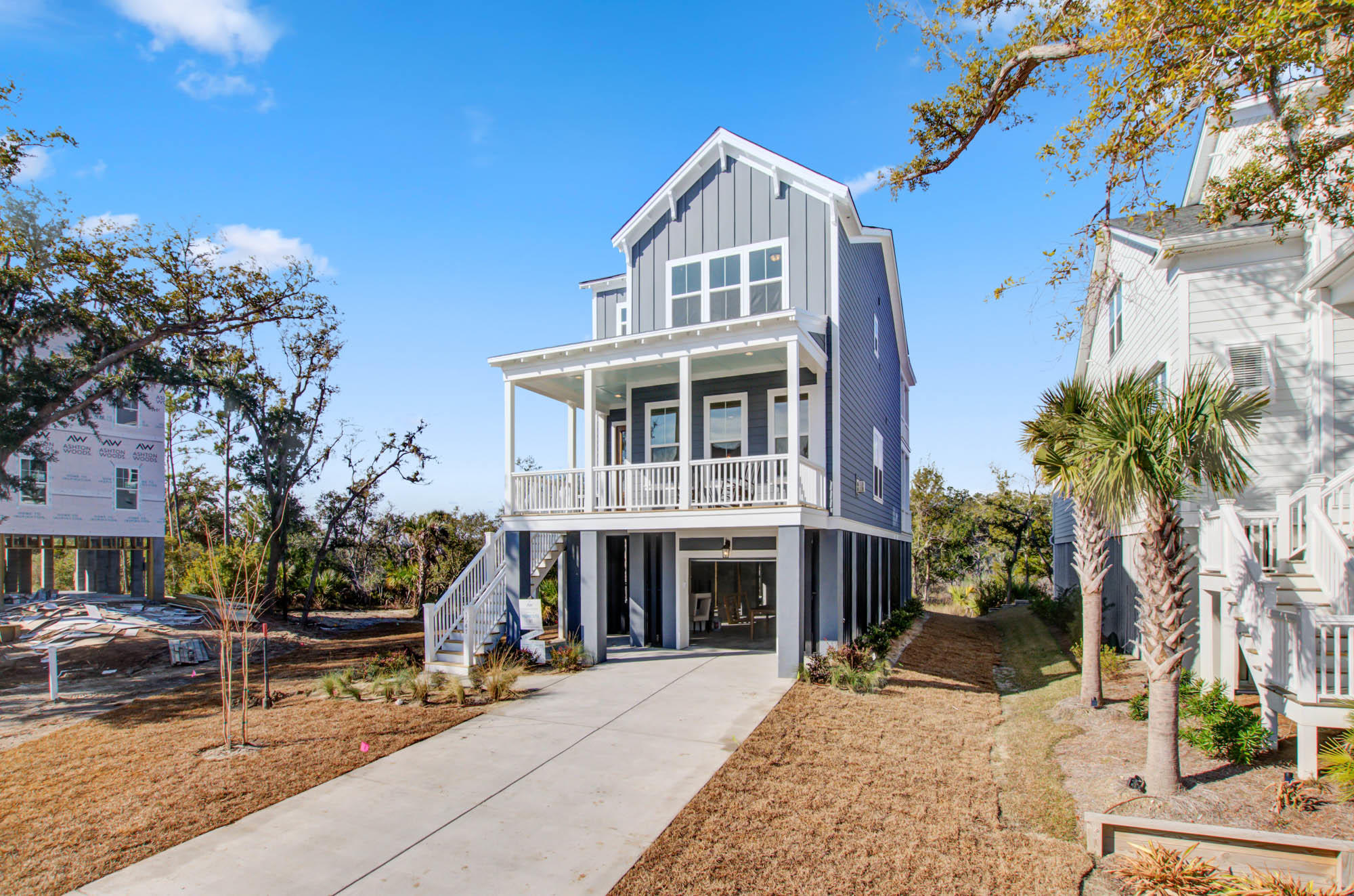 Stratton by the Sound Homes For Sale - 1541 Menhaden, Mount Pleasant, SC - 40