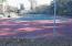 Neighborhood Tennis Court