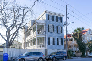 139 St Philip Street, Abcd, Charleston, SC 29403