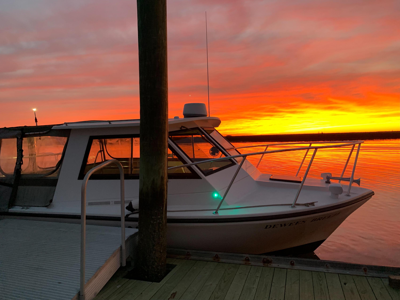 331 Pelican Flight Drive Dewees Island, SC 29451