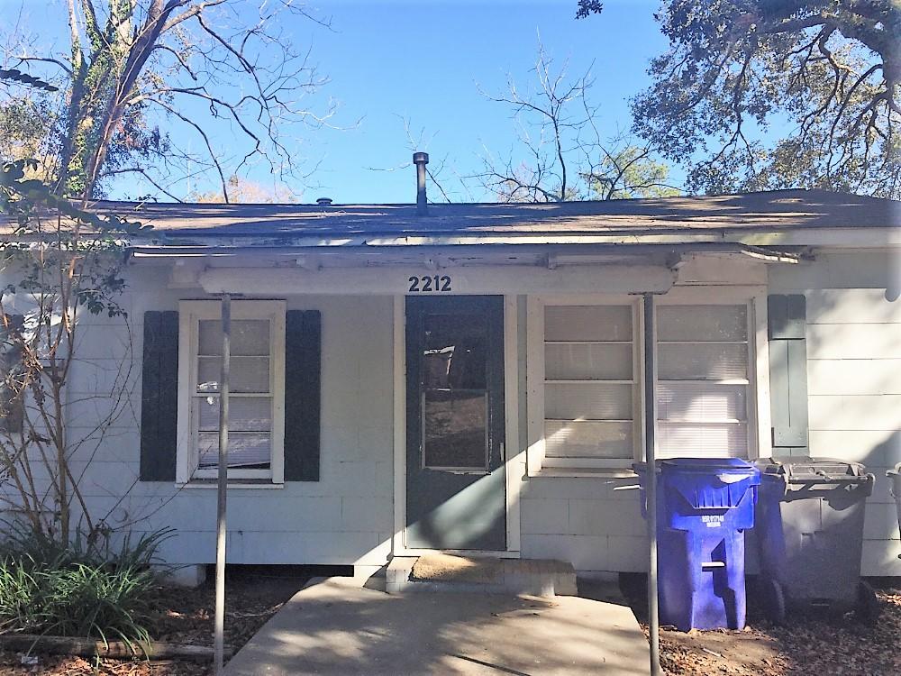 2212 Townsend Road North Charleston, SC 29406