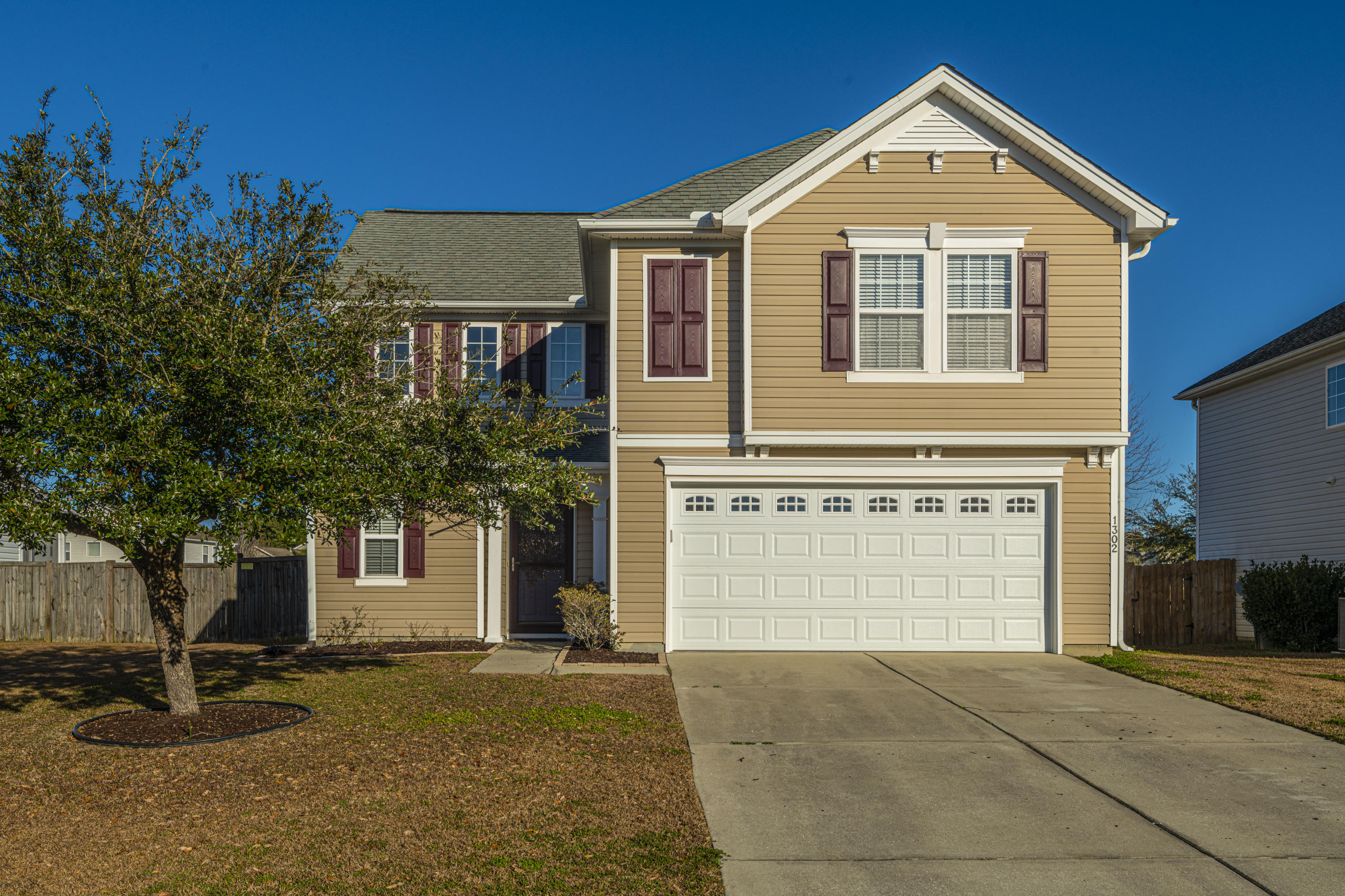 1302 Basketweaver Way Hanahan, Sc 29410