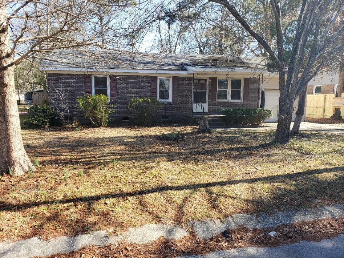 107 Pine Forest Boulevard Summerville, SC 29483