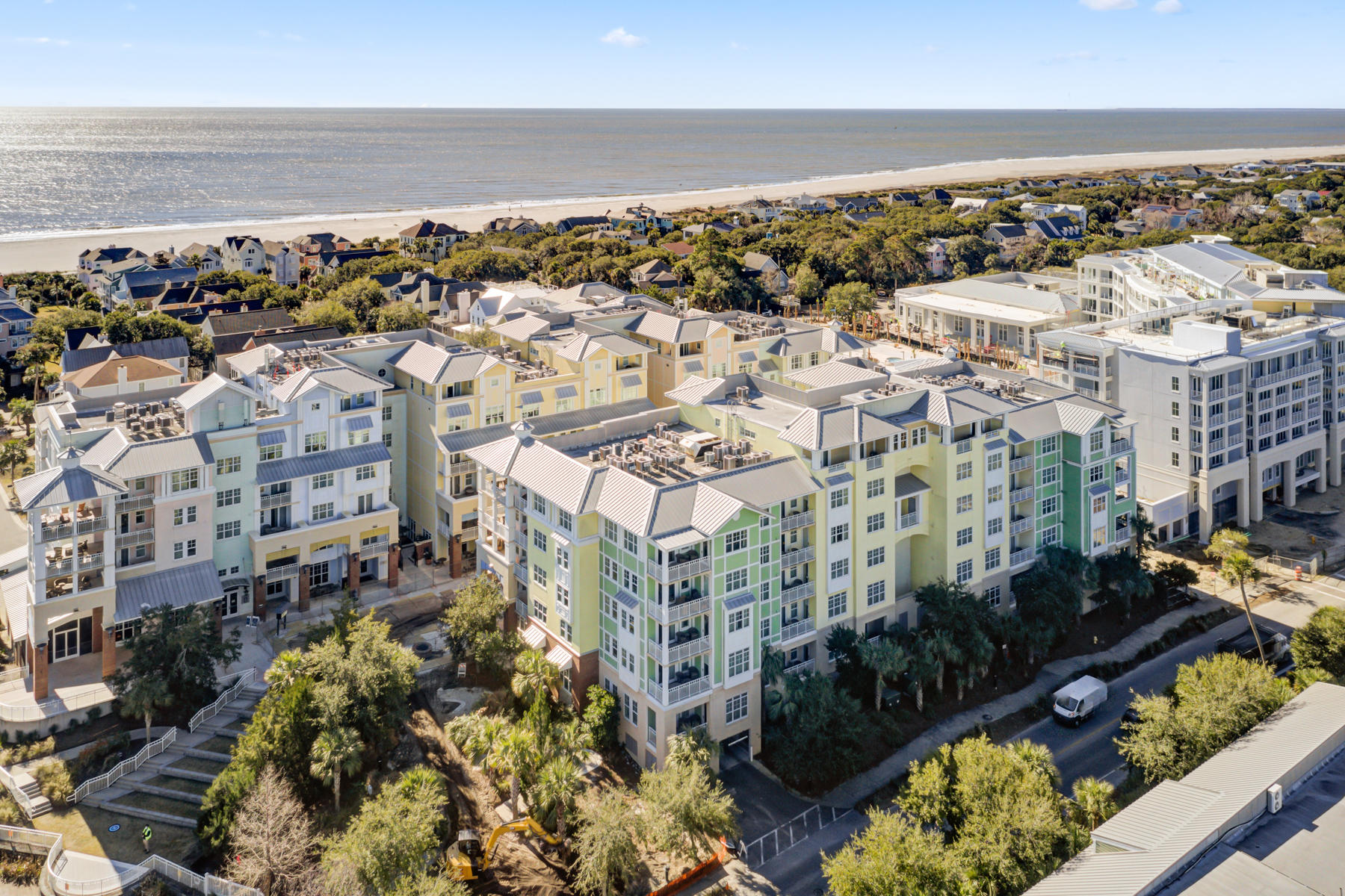 Wild Dunes Homes For Sale - 5800 Palmetto, Isle of Palms, SC - 48