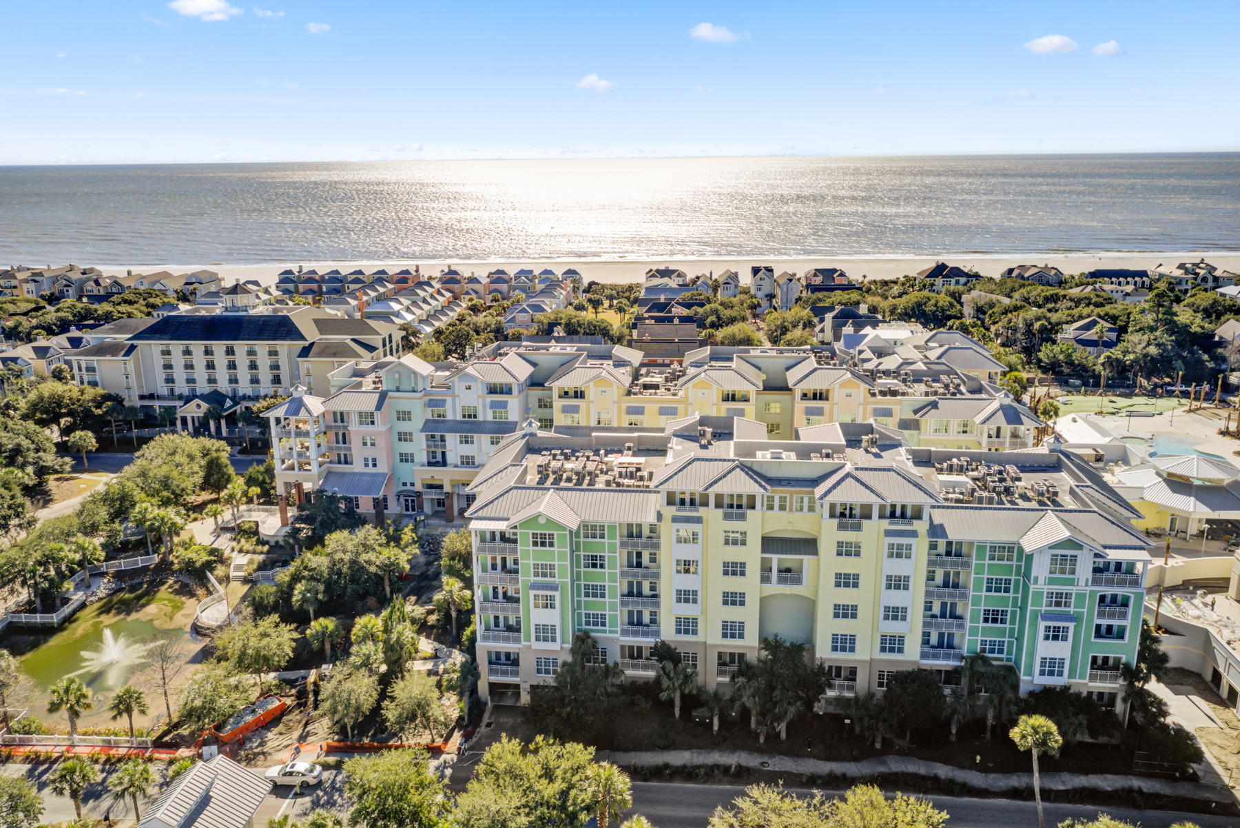 5800 Palmetto Drive UNIT 104/106- G Isle Of Palms, SC 29451