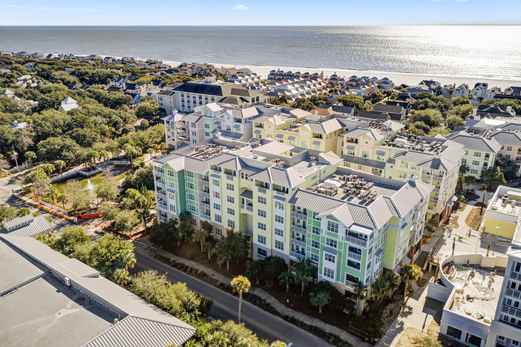 Wild Dunes Homes For Sale - 5800 Palmetto, Isle of Palms, SC - 46