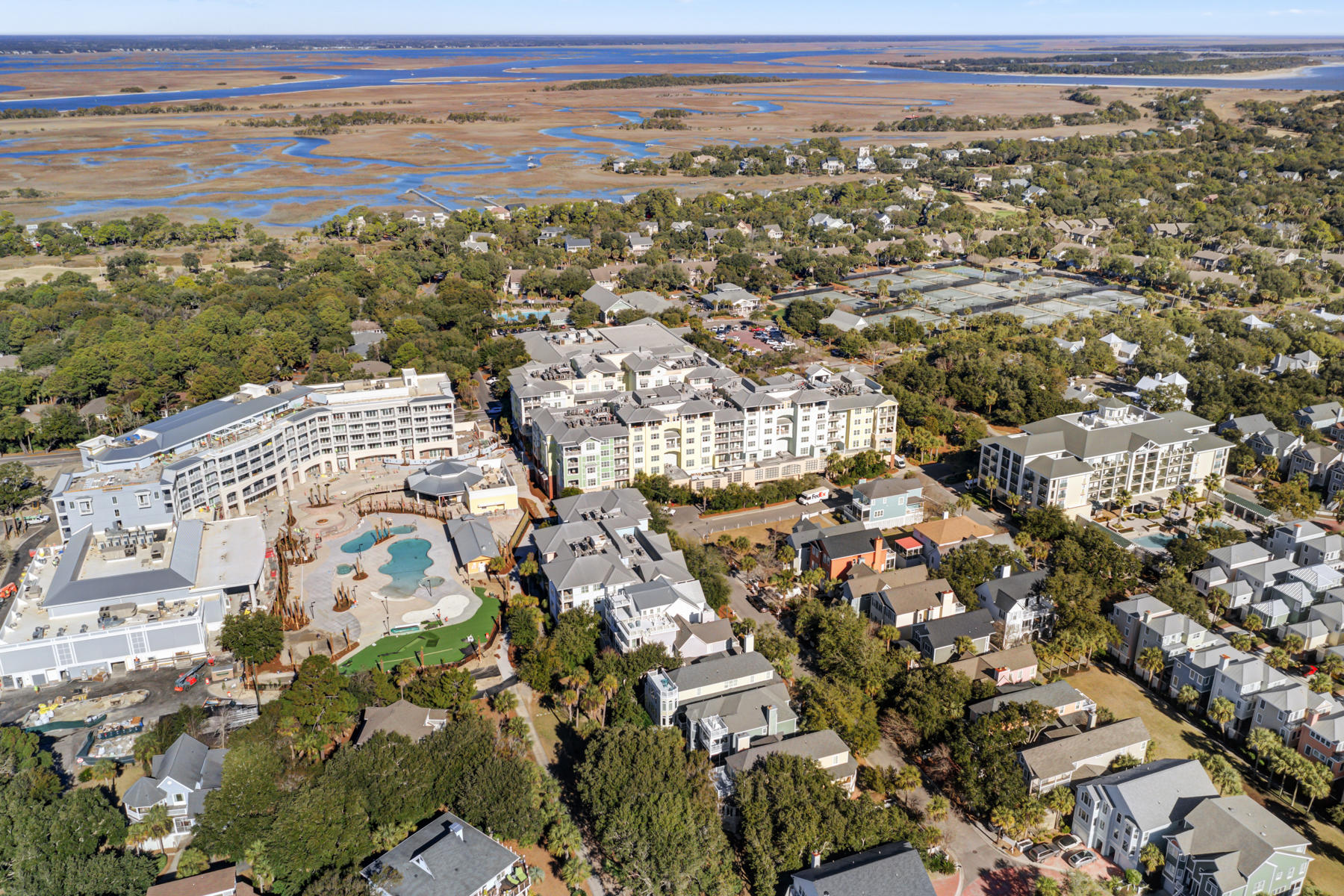 Wild Dunes Homes For Sale - 5800 Palmetto, Isle of Palms, SC - 45