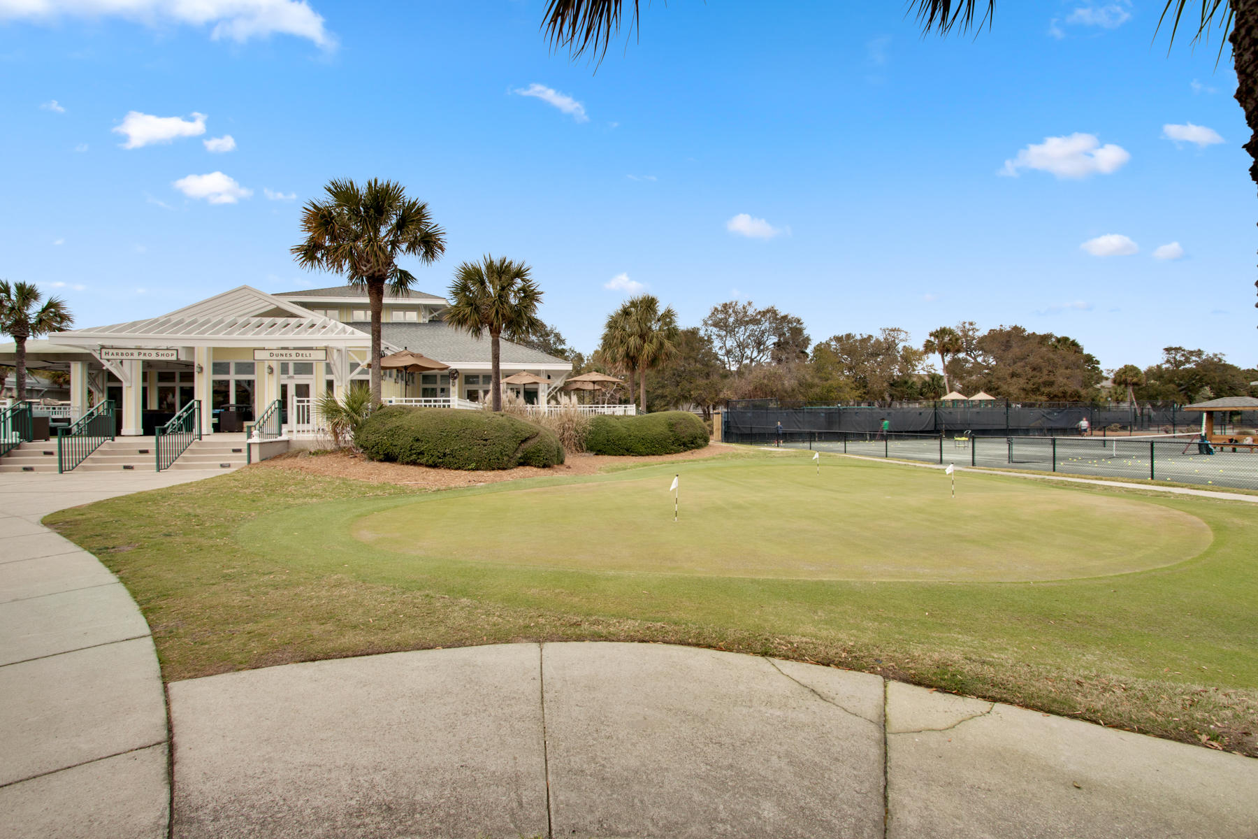 Wild Dunes Homes For Sale - 5800 Palmetto, Isle of Palms, SC - 4