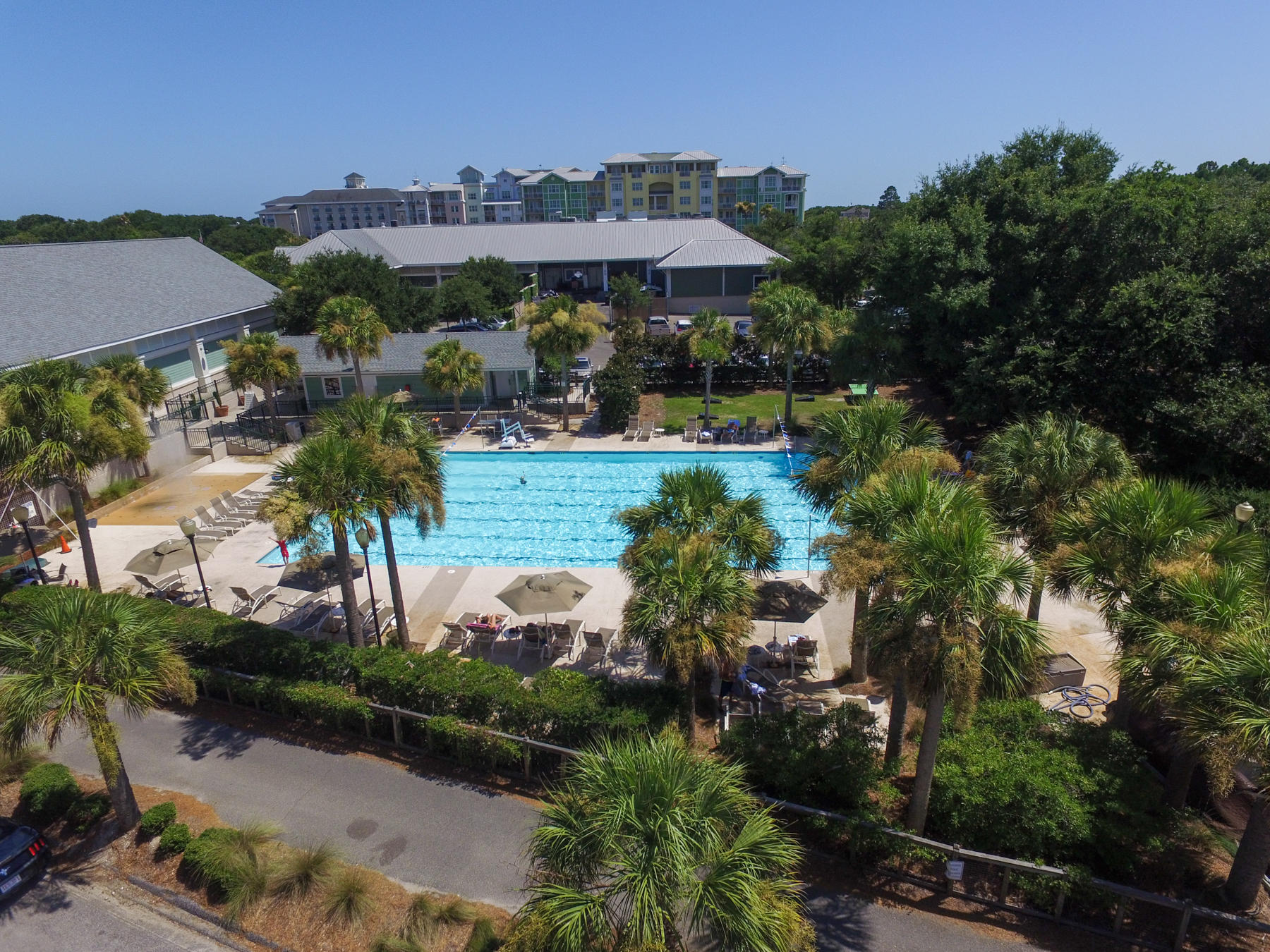 Wild Dunes Homes For Sale - 5800 Palmetto, Isle of Palms, SC - 2