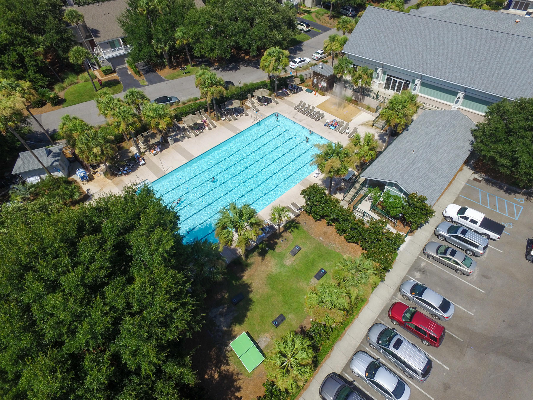 Wild Dunes Homes For Sale - 5800 Palmetto, Isle of Palms, SC - 7