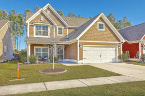 Beautiful home with great curb appeal