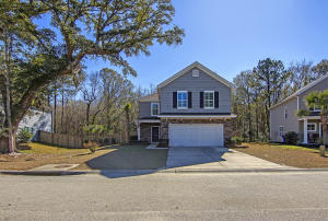 3758  Tupelo Church Lane  Mount Pleasant, SC 29429