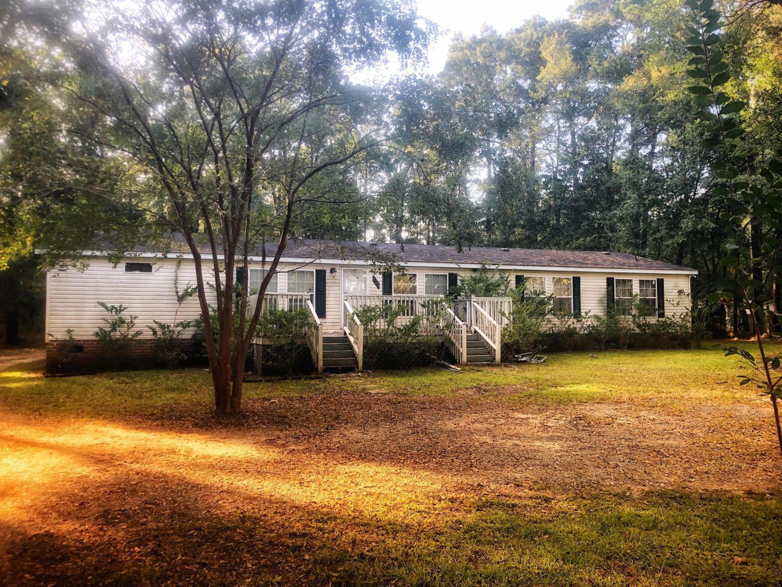 155 Shady Lane Summerville, SC 29485