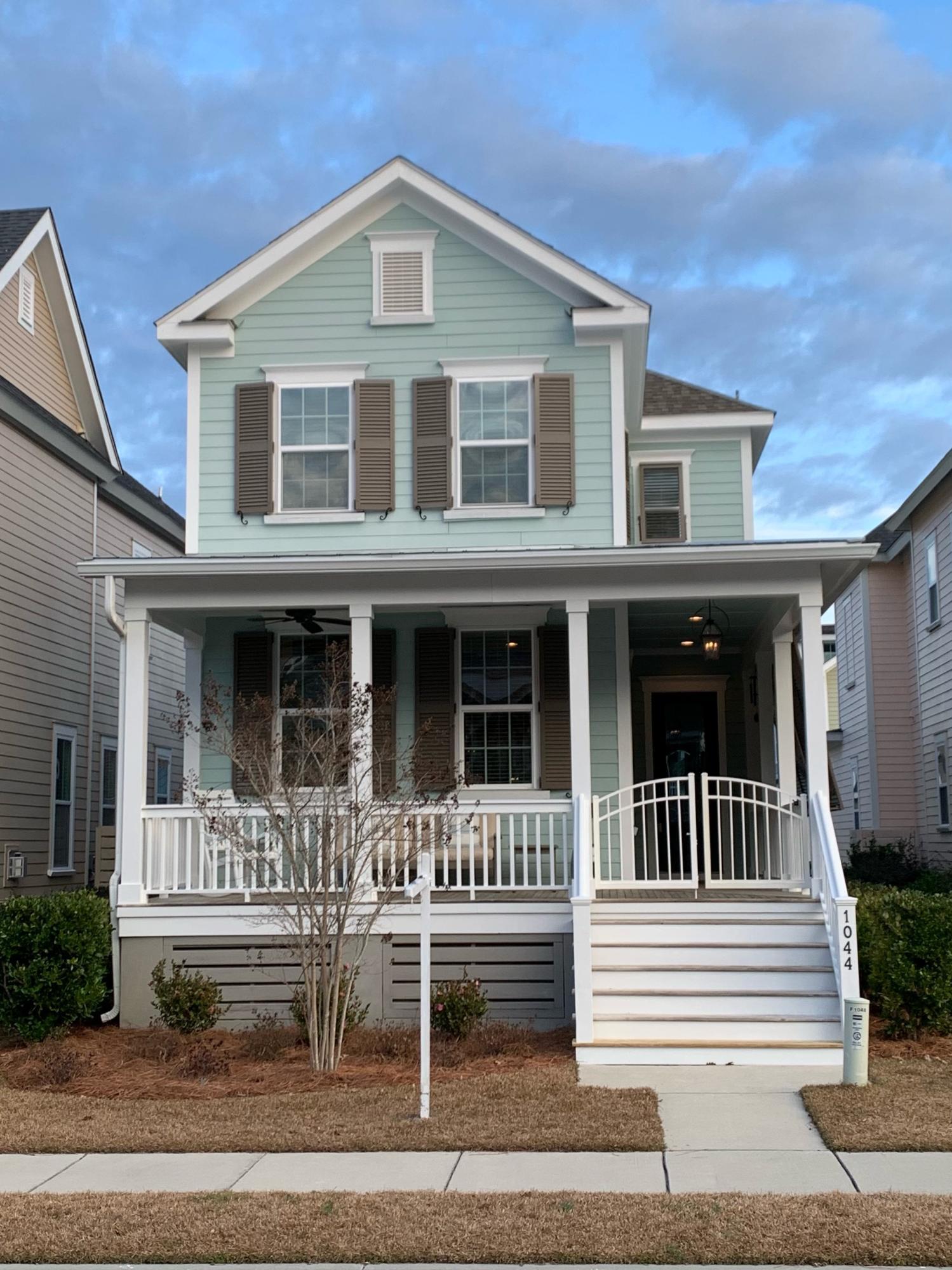 1044 Hills Plantation Drive Charleston, SC 29412