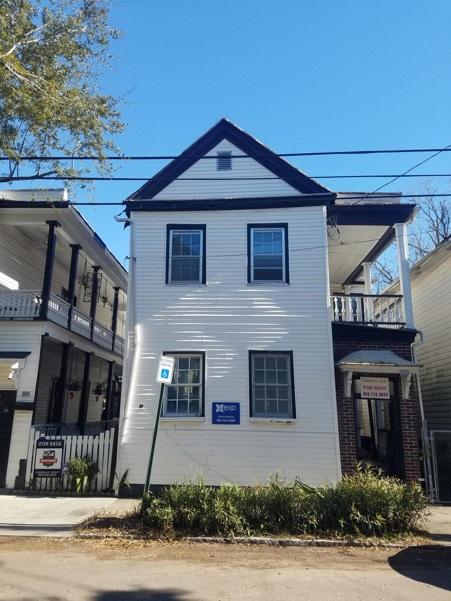 108 America Street Charleston, SC 29403