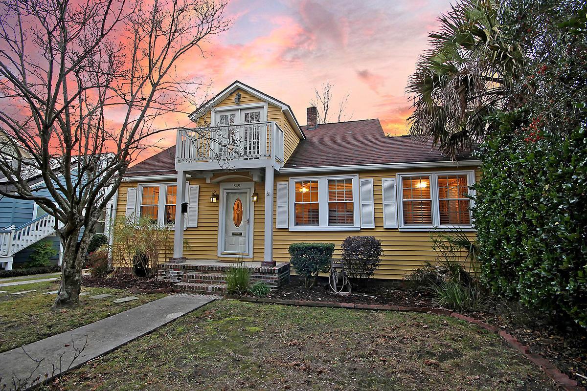 889 Ashley Avenue Charleston, SC 29403