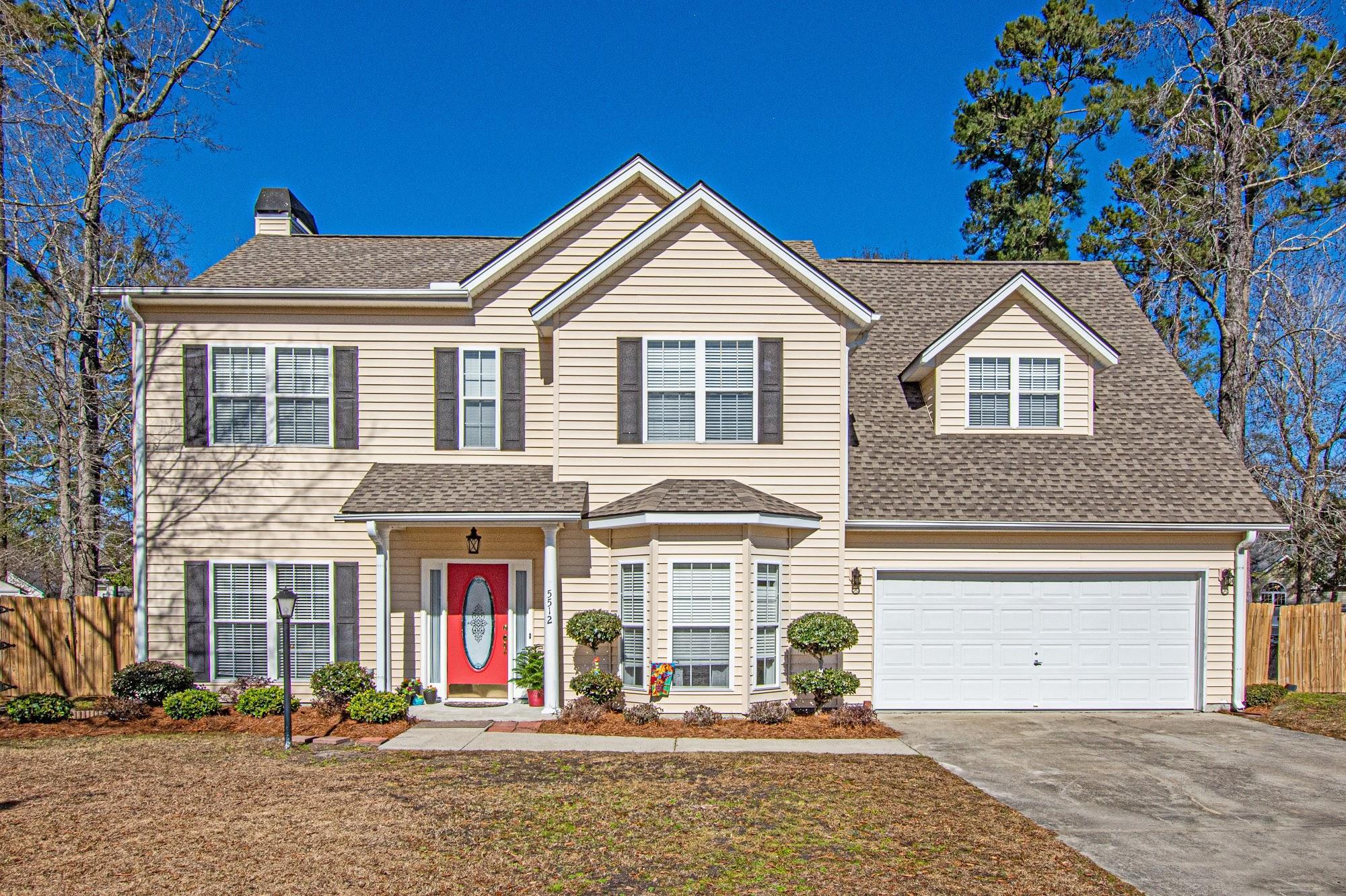 5512 Rowsham Place North Charleston, SC 29418