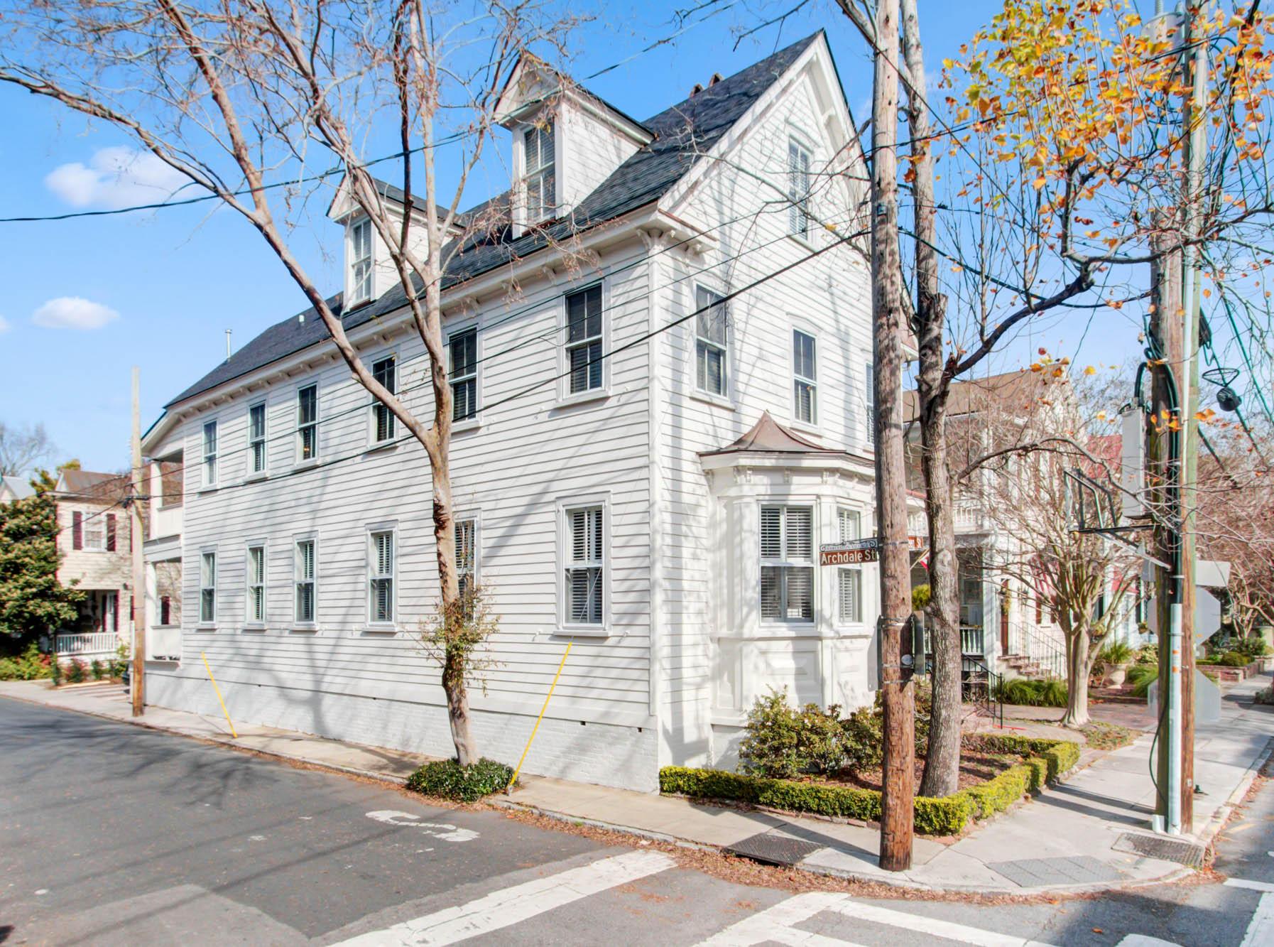 108 Queen Street UNIT B Charleston, SC 29401