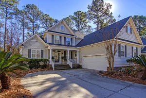 4413  Downing Pl Way  Mount Pleasant, SC 29466