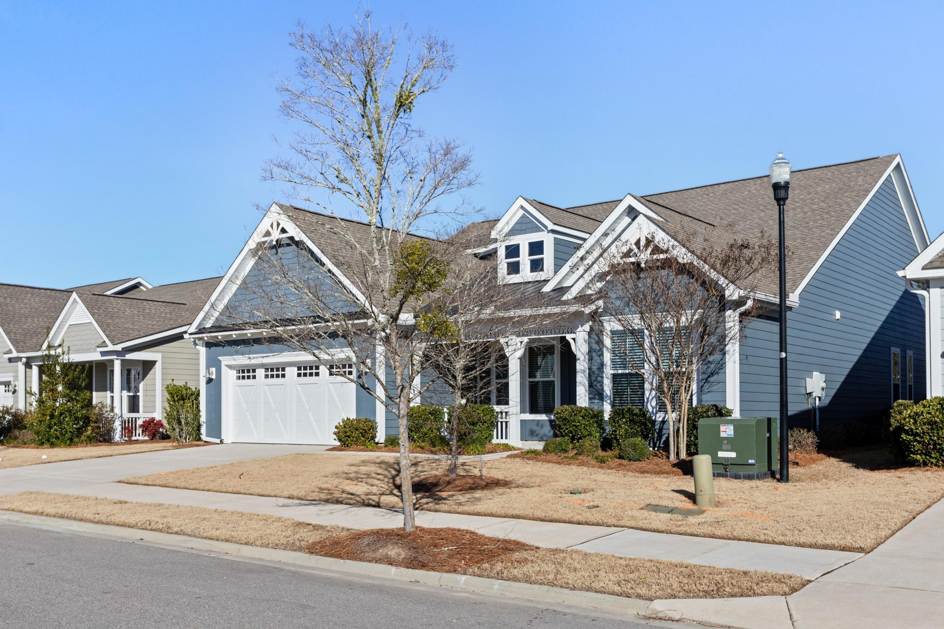 4010 Wood Violet Lane Summerville, SC 29483