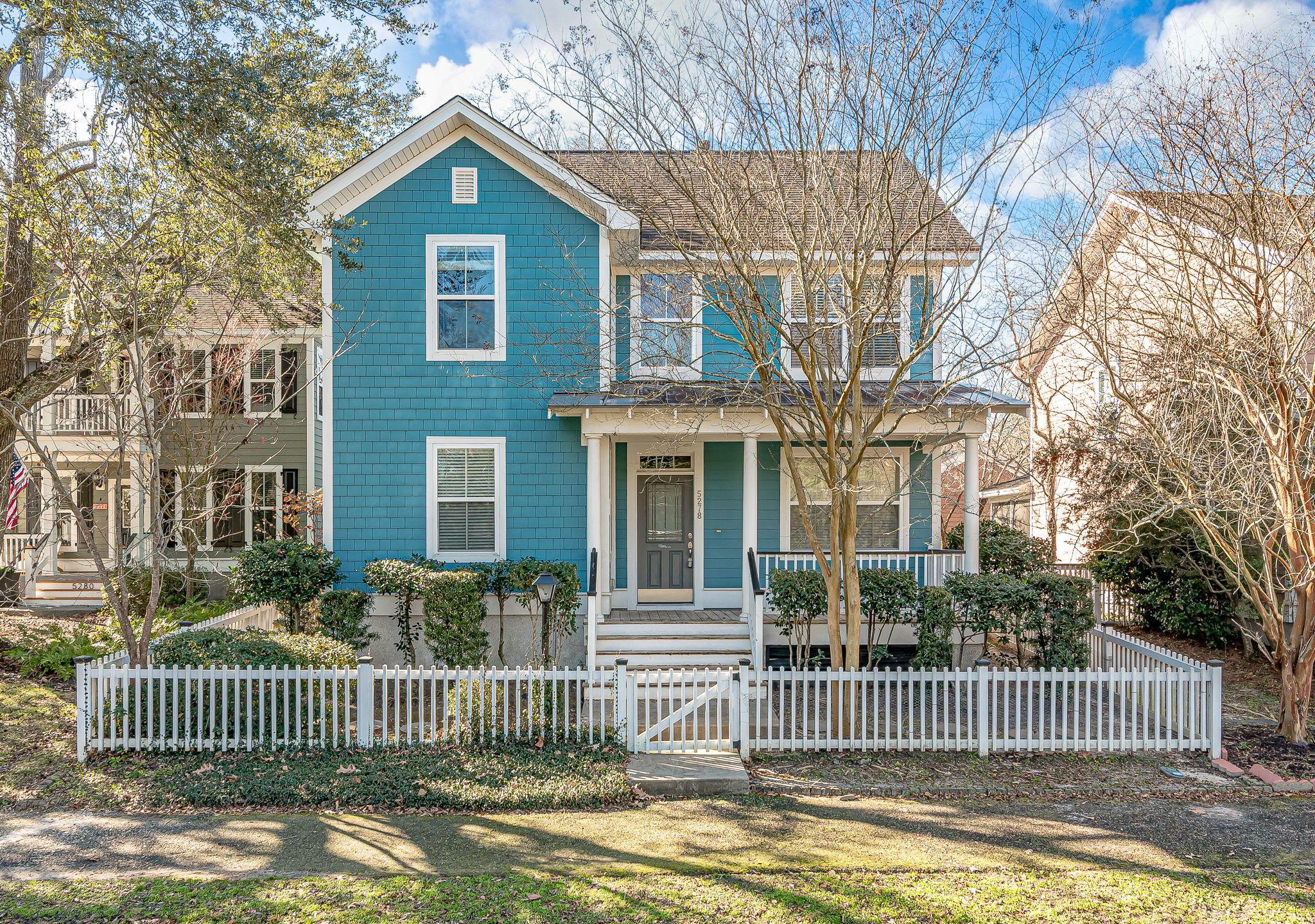 5278 E Dolphin Street North Charleston, SC 29405