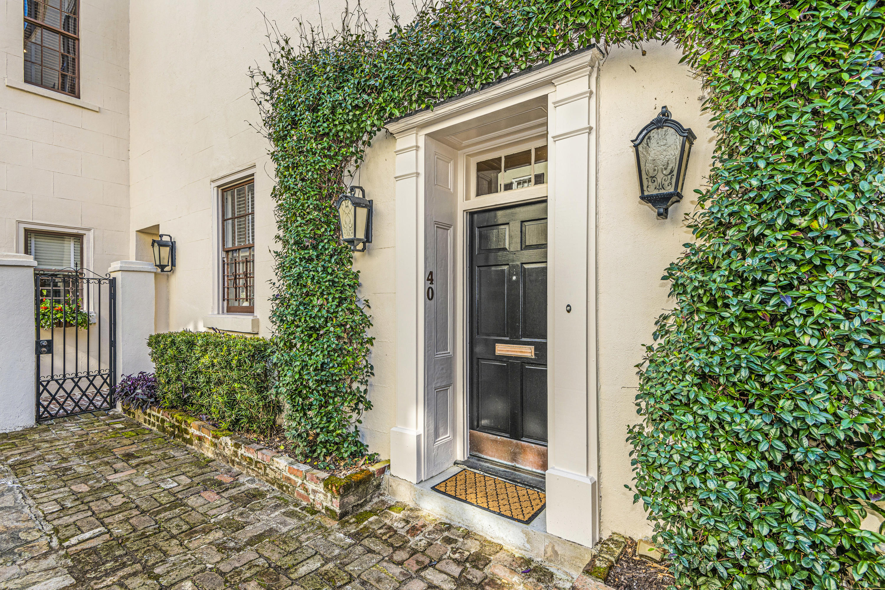 French Quarter Homes For Sale - 40 State, Charleston, SC - 24