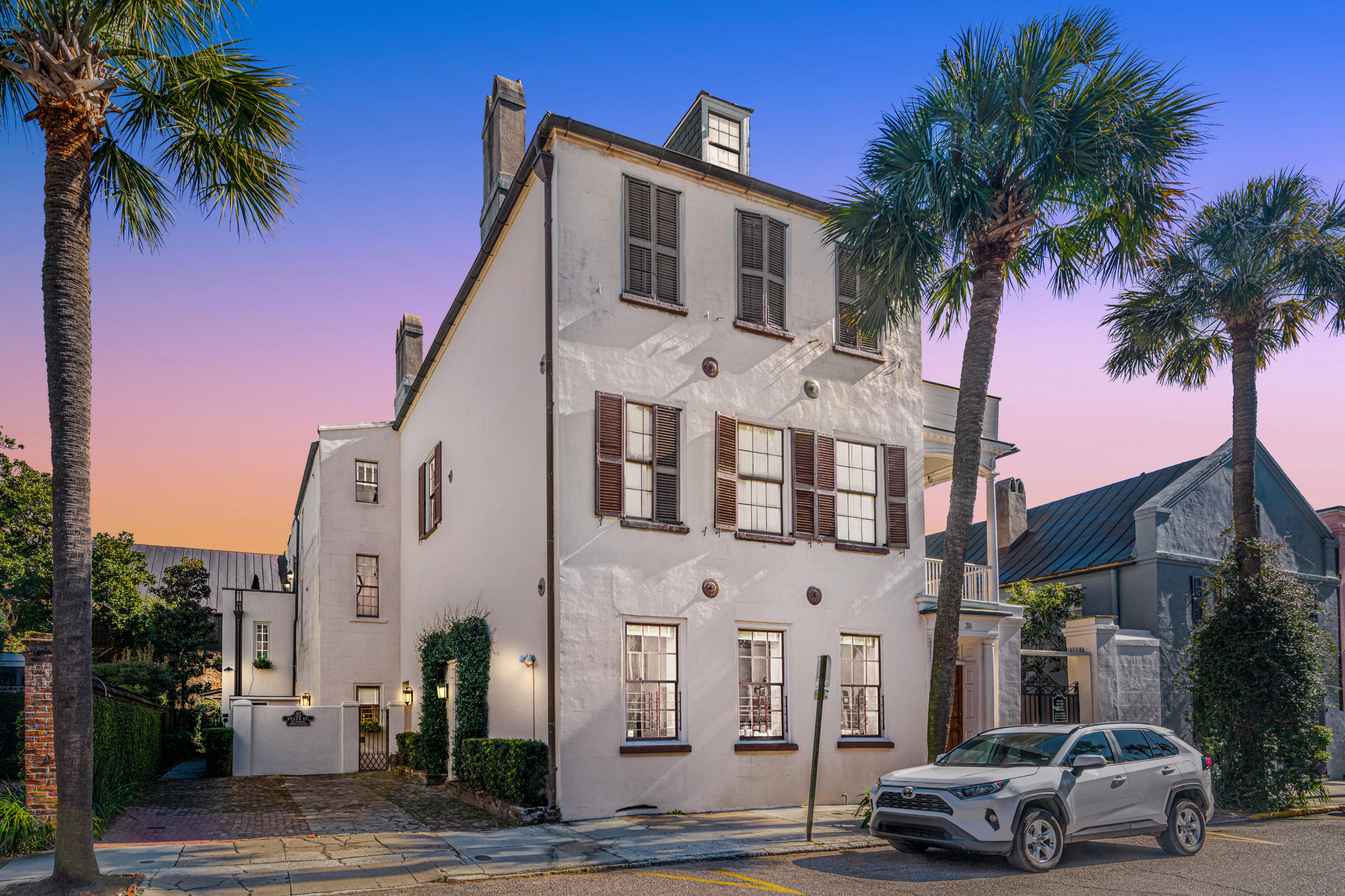 French Quarter Homes For Sale - 40 State, Charleston, SC - 4