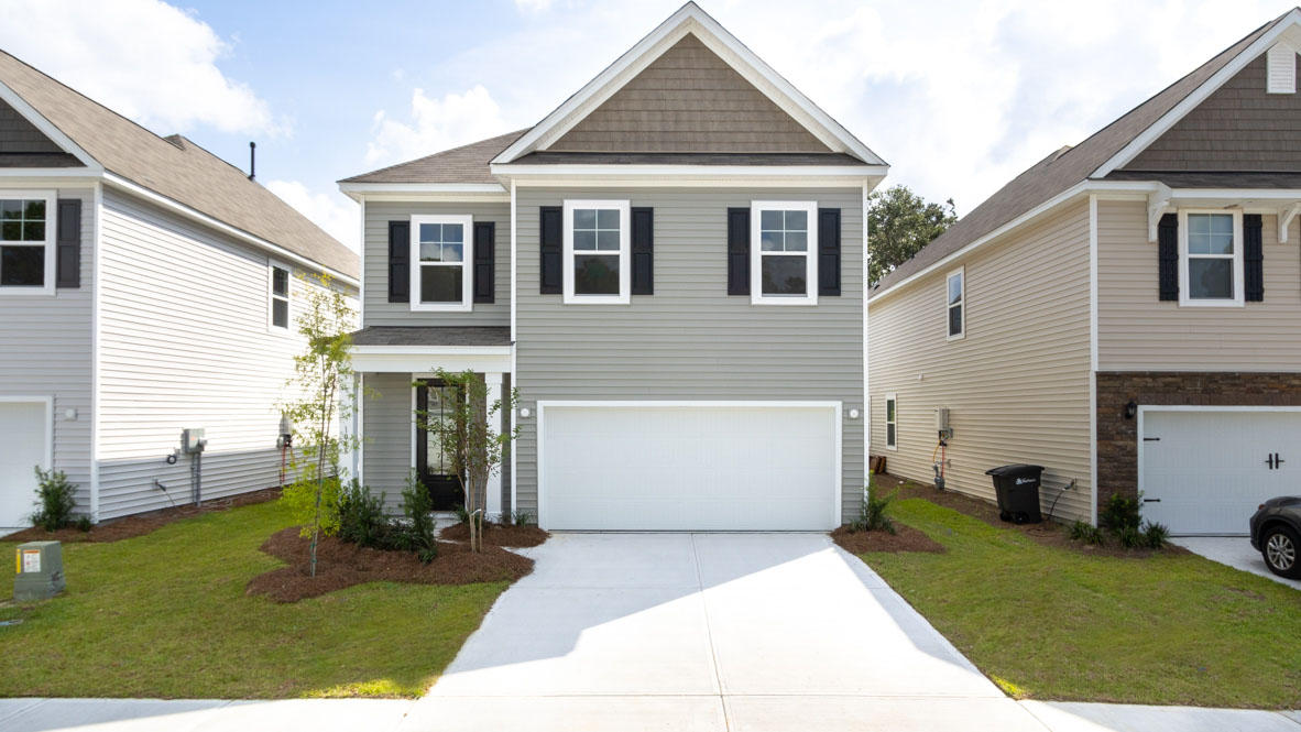 3861 Sawmill Court Mount Pleasant, SC 29466