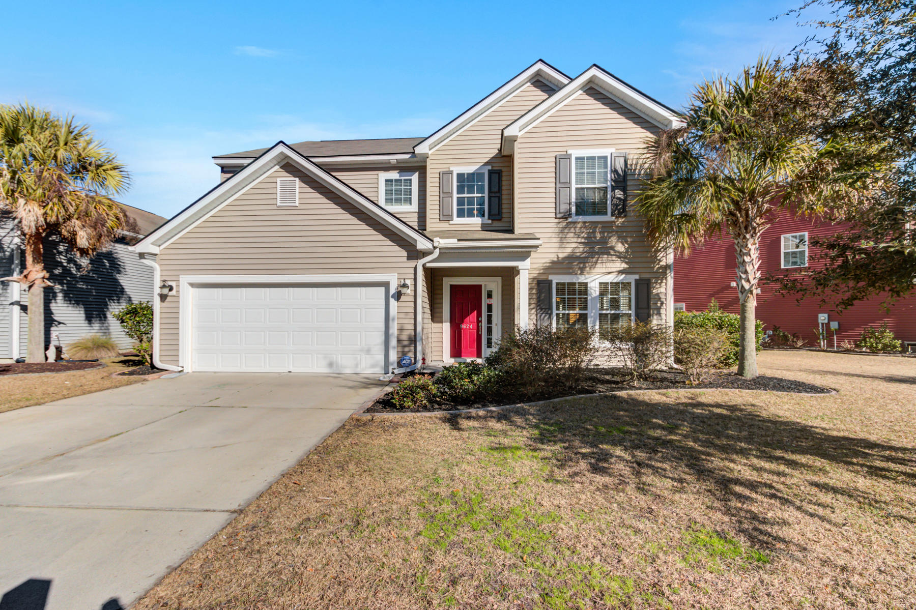 9624 S Liberty Meadows Drive Summerville, SC 29485