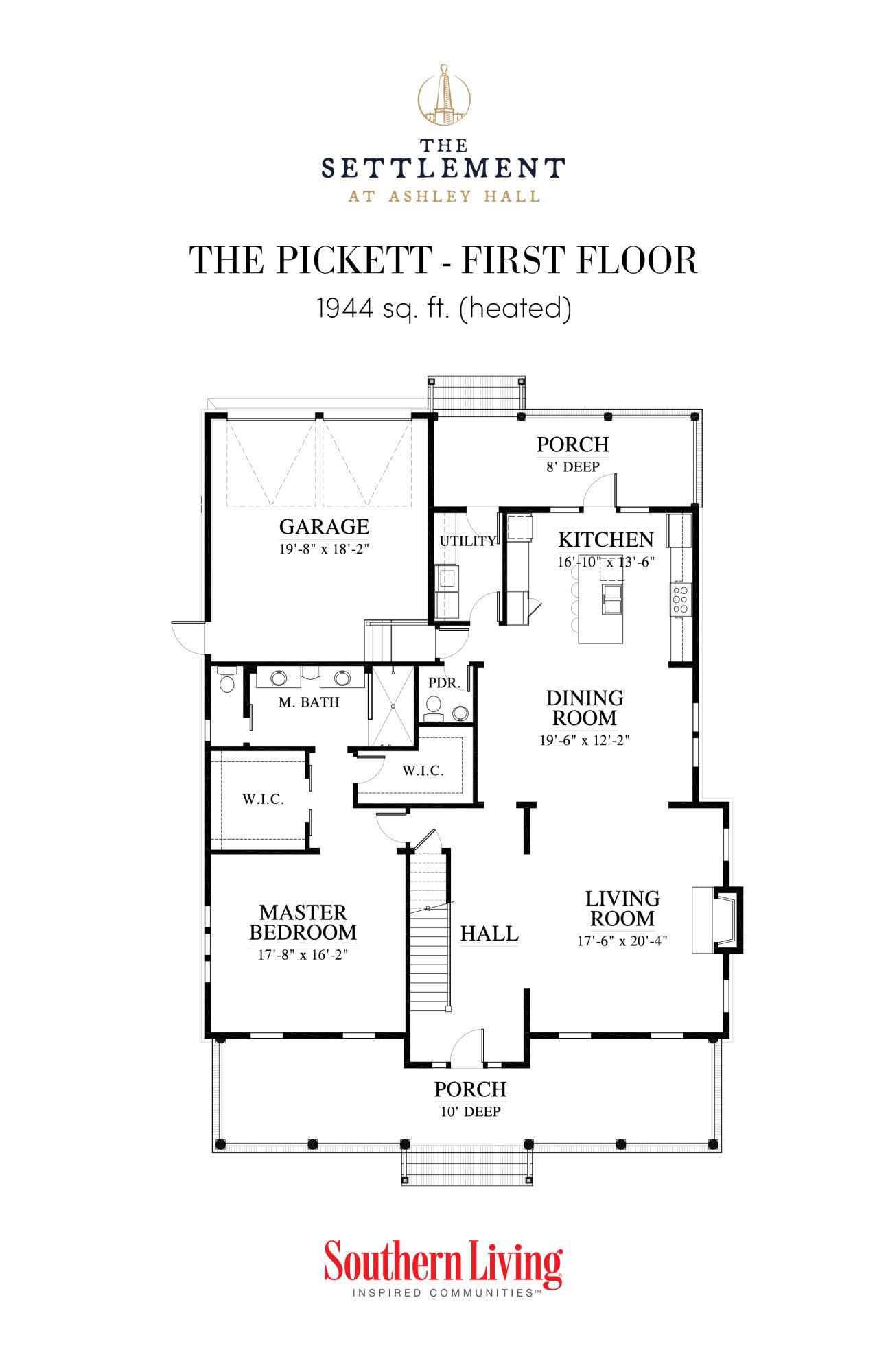 The Settlement Homes For Sale - 1039 Teracotta Dr, Charleston, SC - 1
