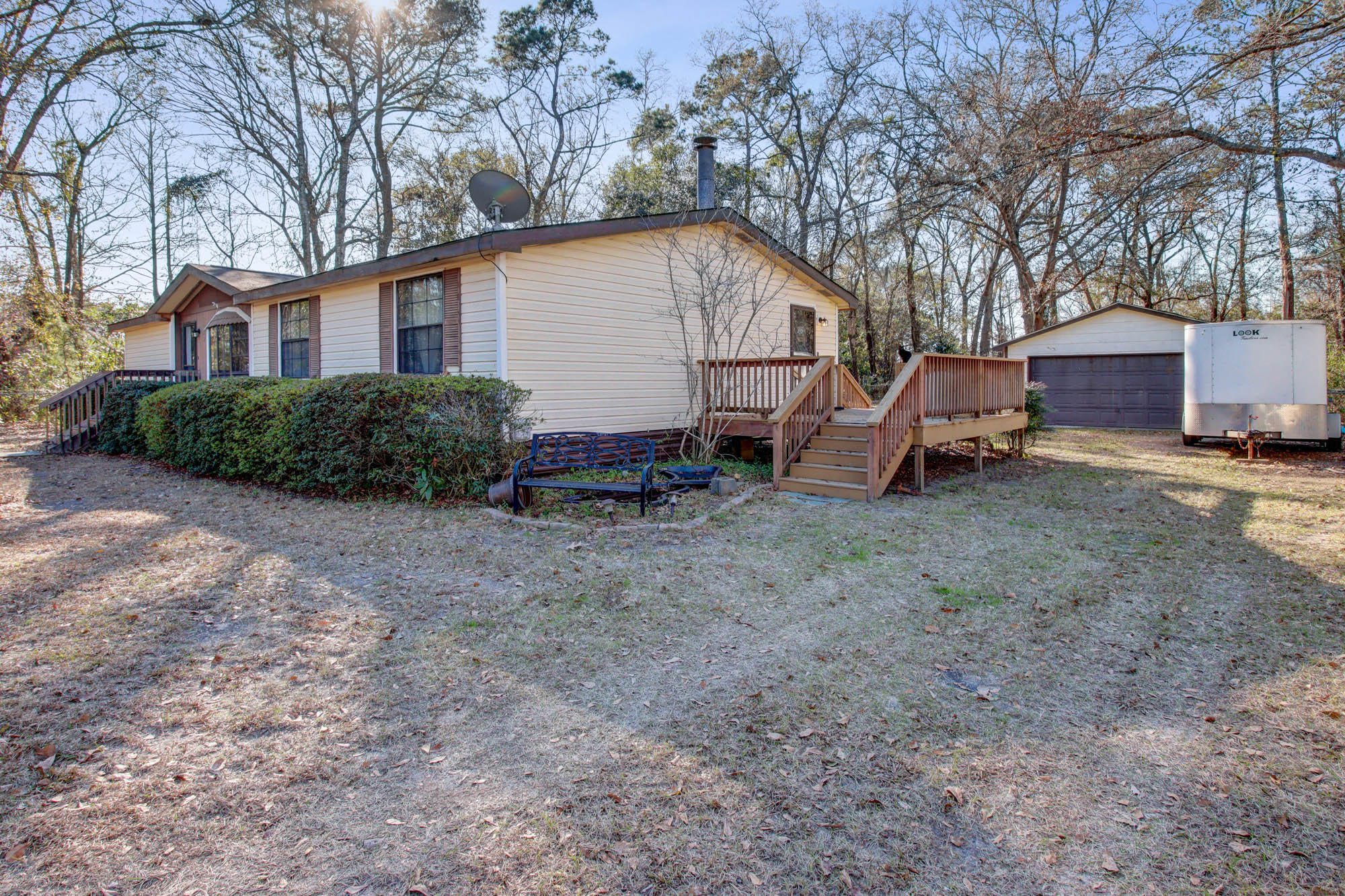 1422 Brownswood Road Johns Island, SC 29455
